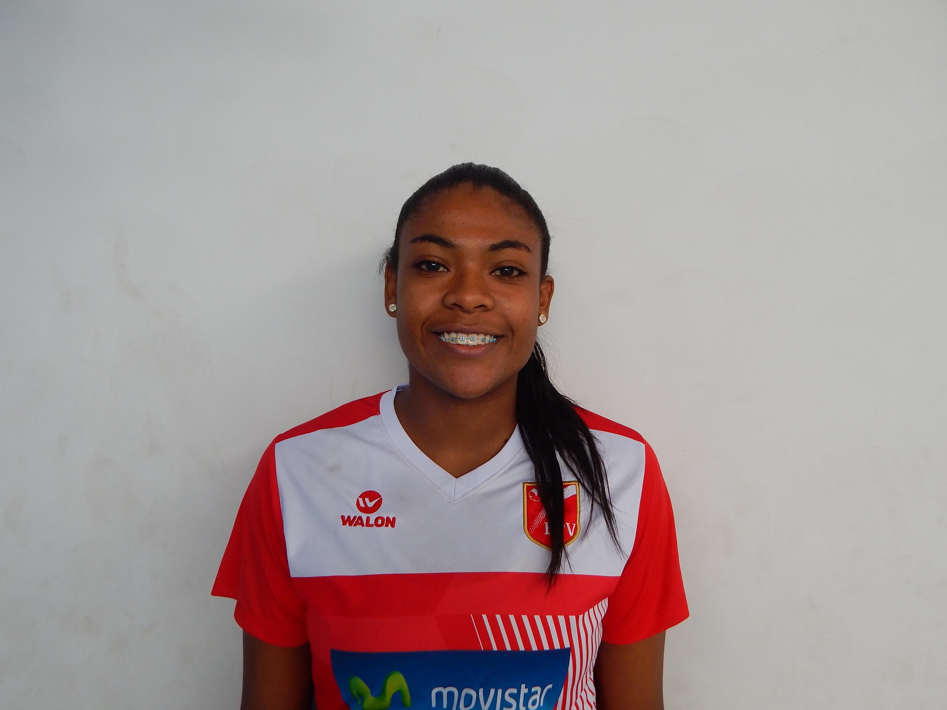 Angela Leyva