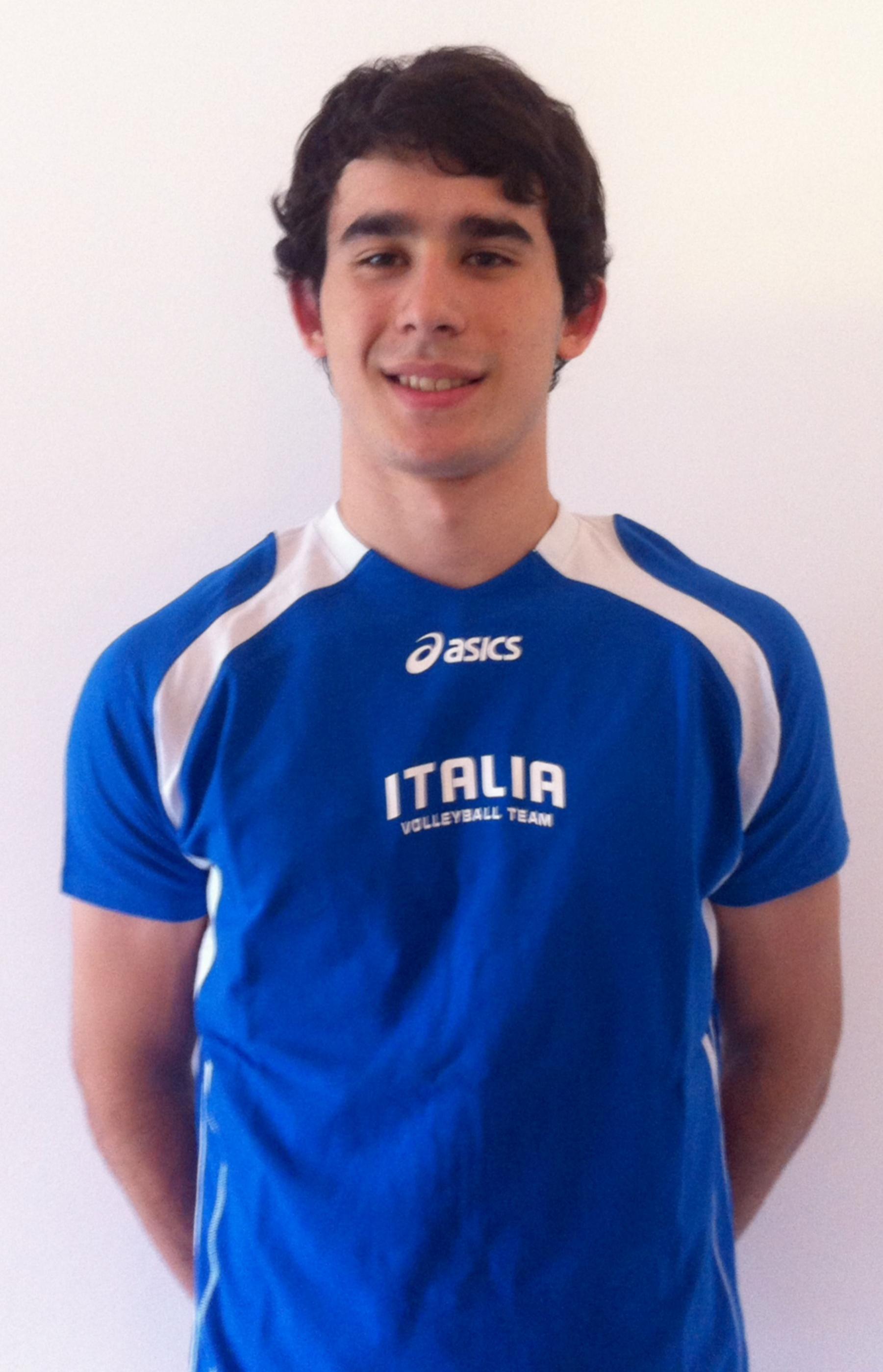 Gianluca Galassi