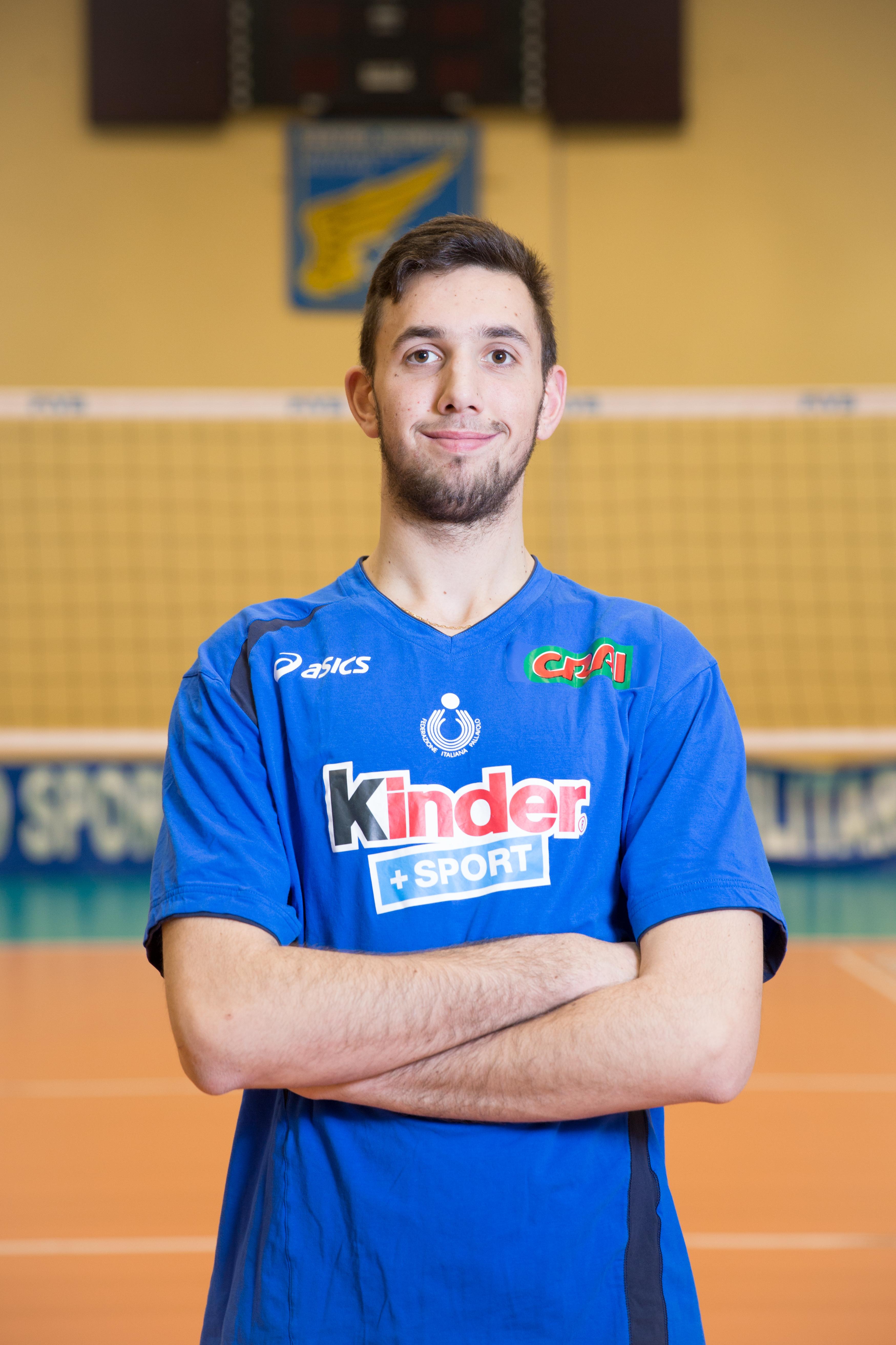 Marco Vitelli