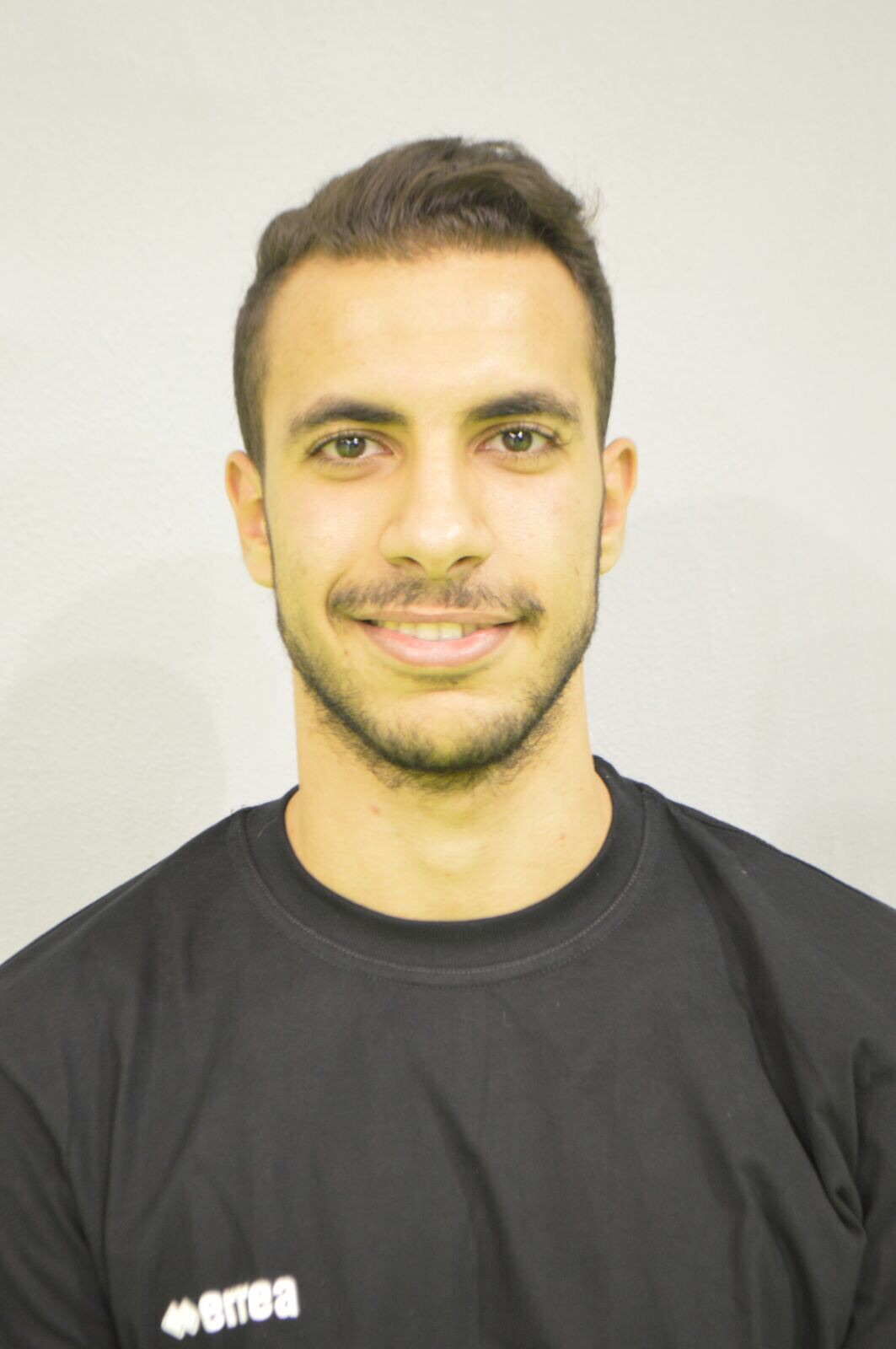 Ashraf Ellakany