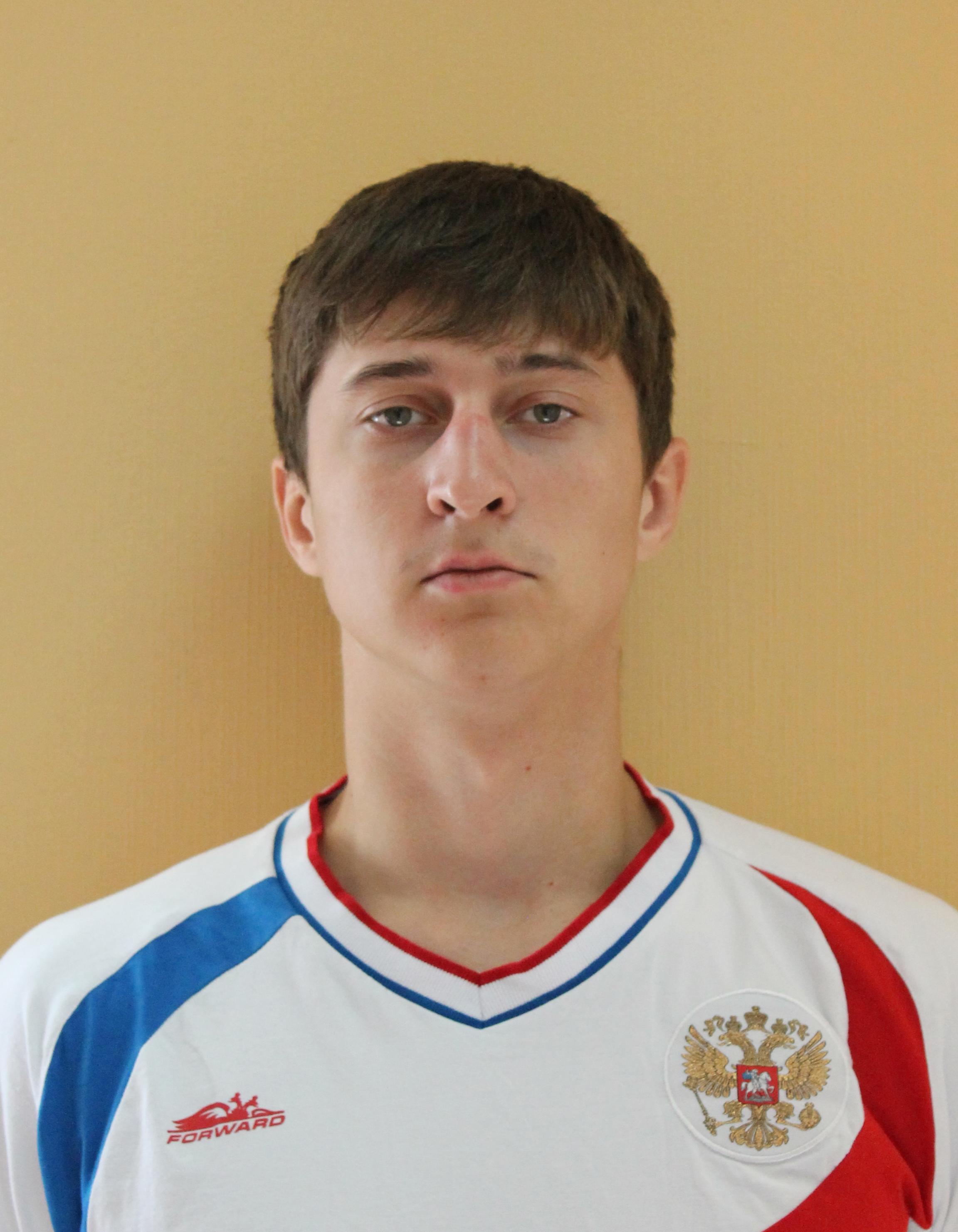 Ivan Podrebinkin