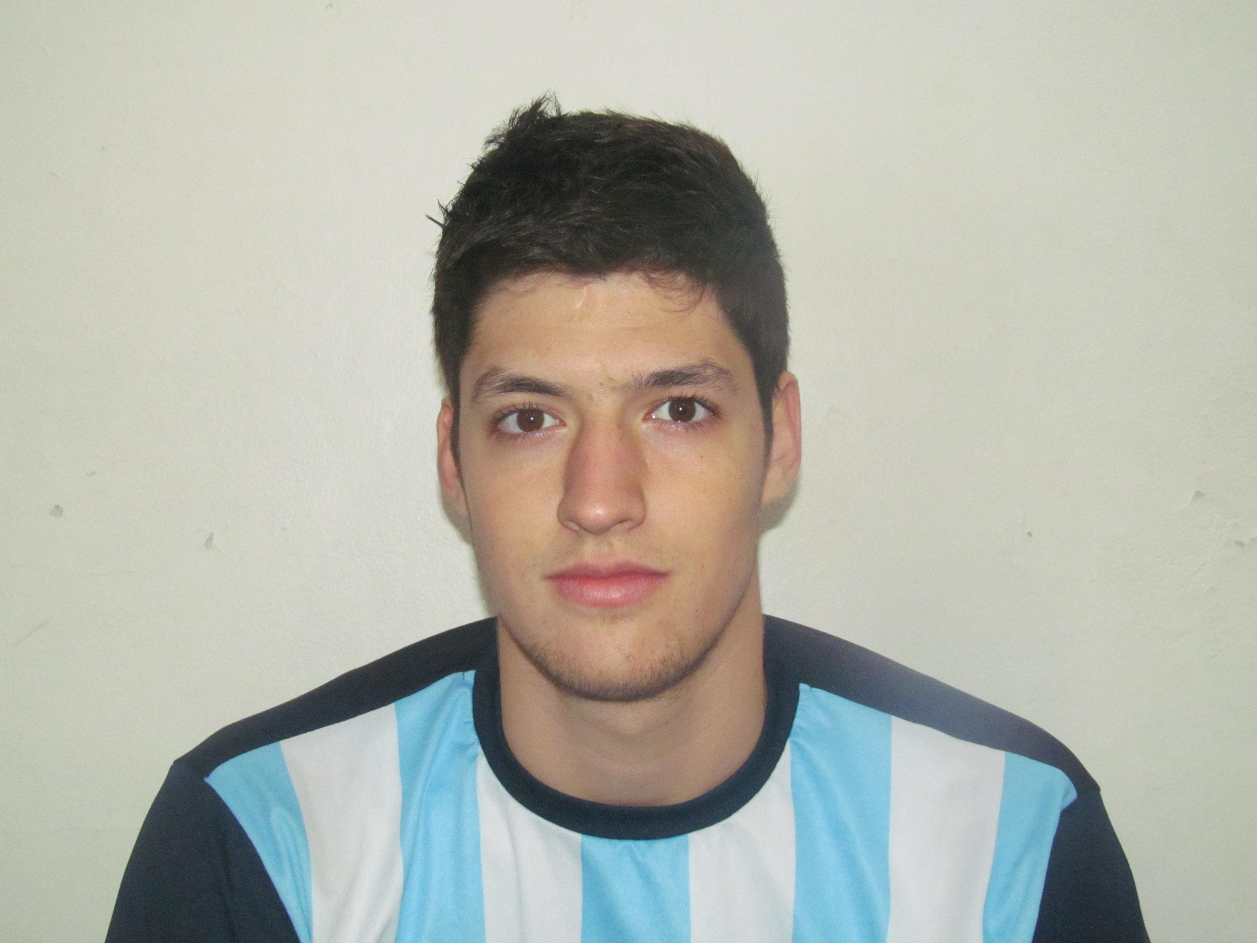 Joaquin Gallego