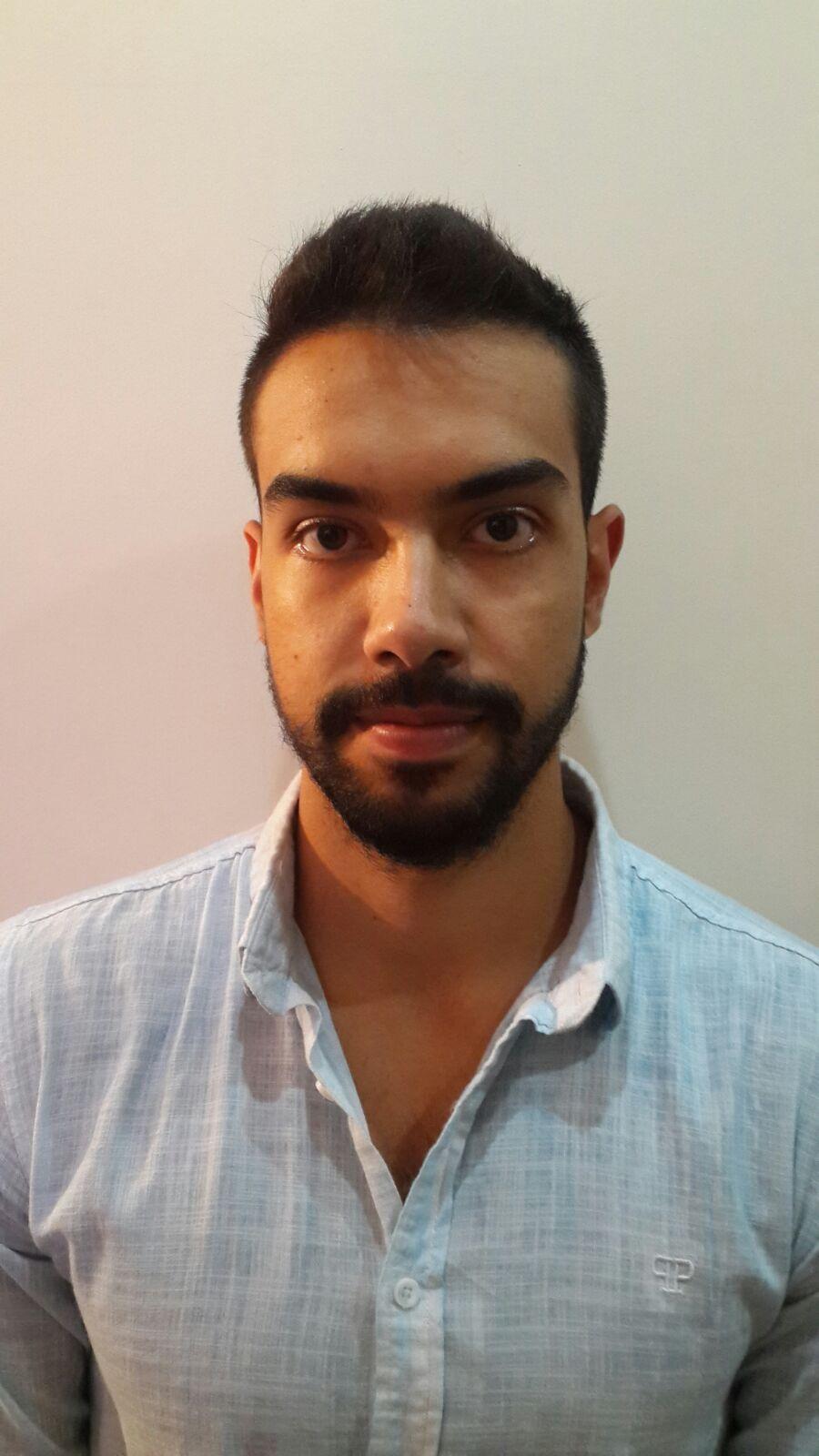 Mehmet Bogachan Zambak