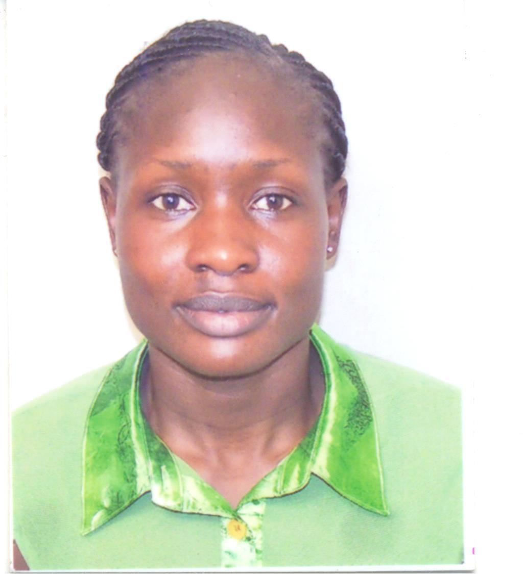 Elizabeth Wanyama