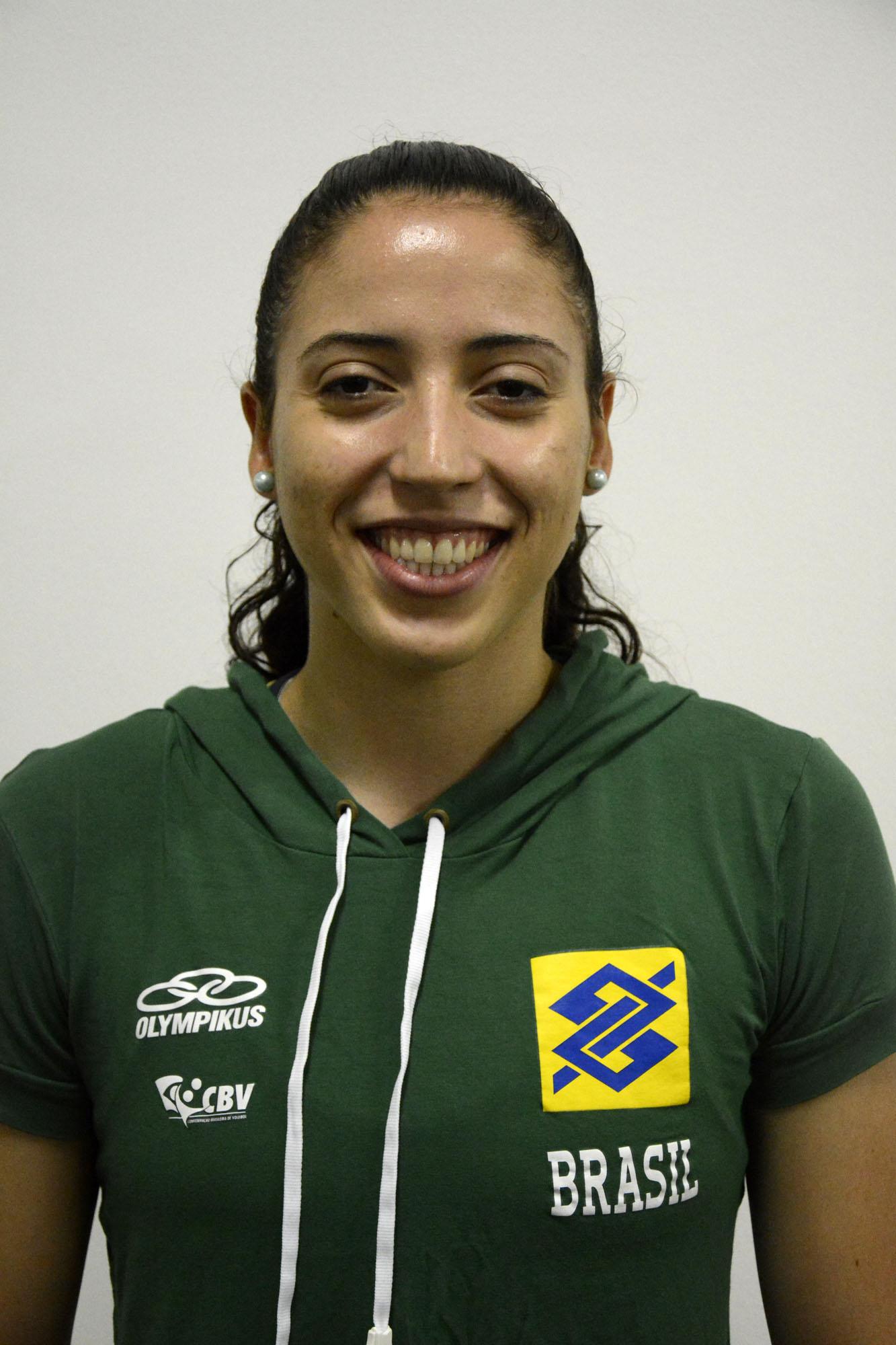 Lana Conceição