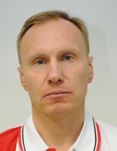 Nikolaev Mikhail