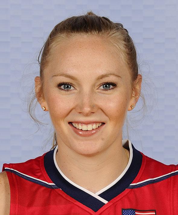 Nicole Fawcett