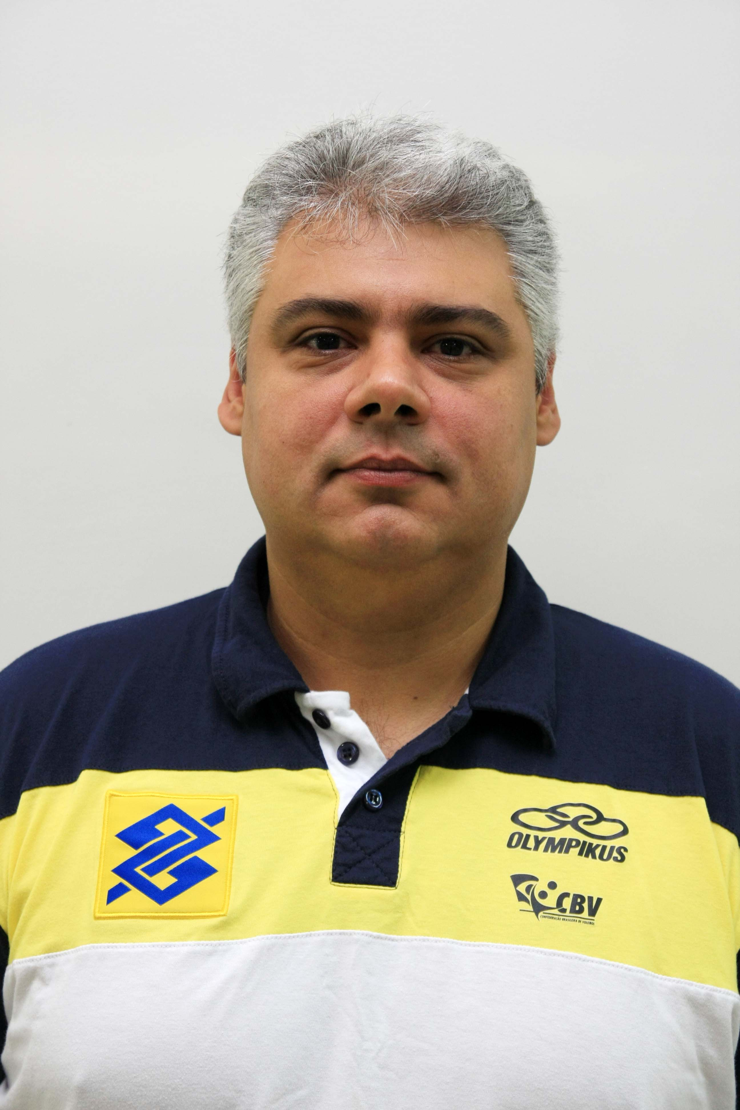 Leonardo Afonso Seixas De Carvalho