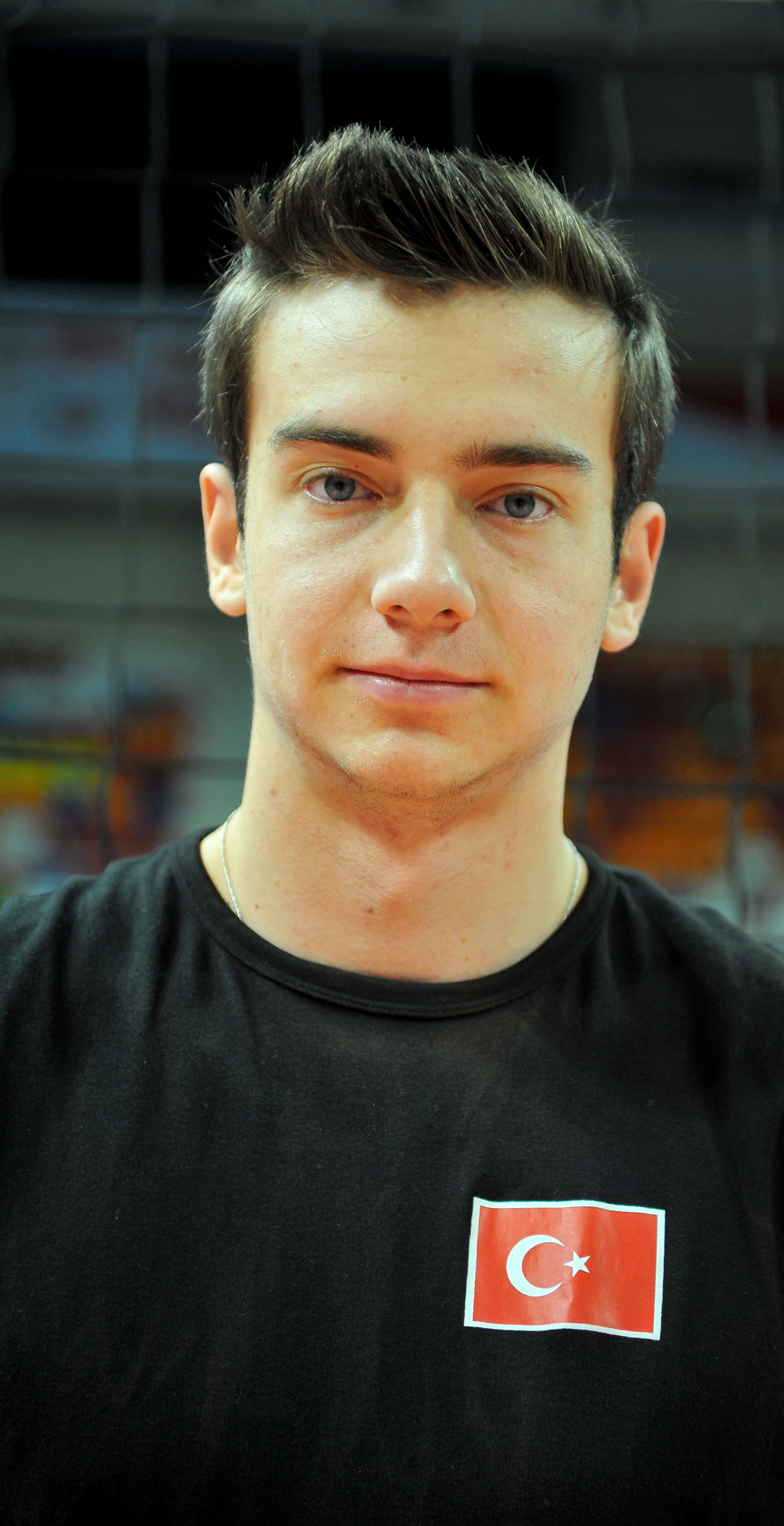 Osman Cagatay Durmaz