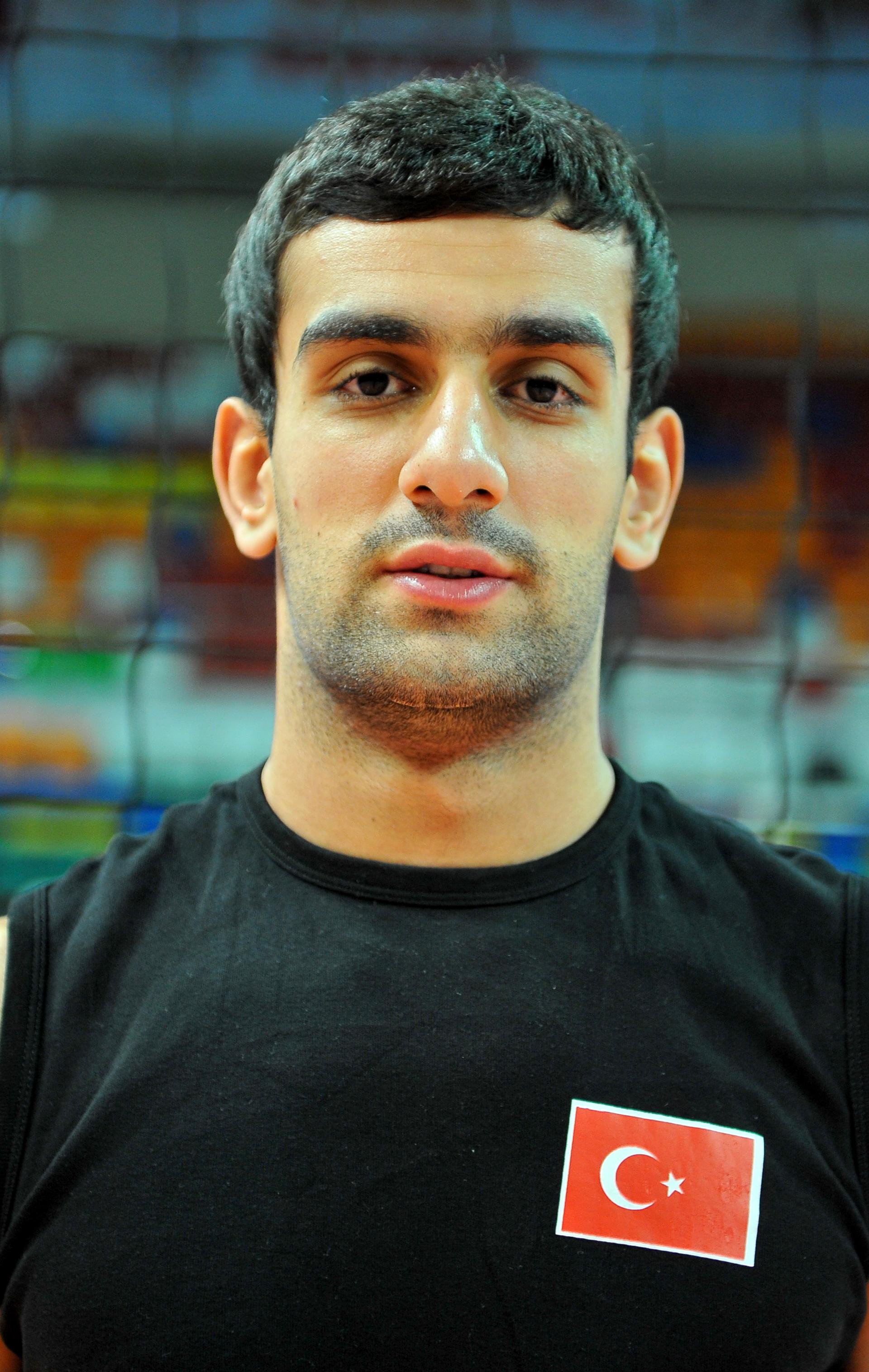 Muhammed Kaya