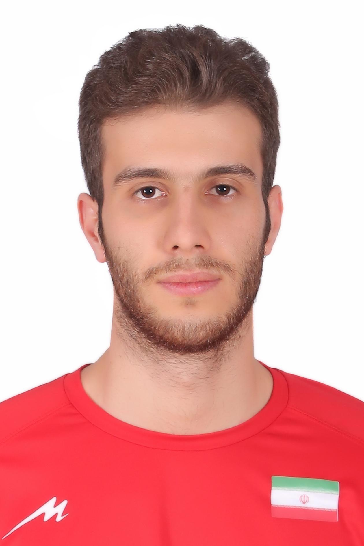Mostafa Bagheri