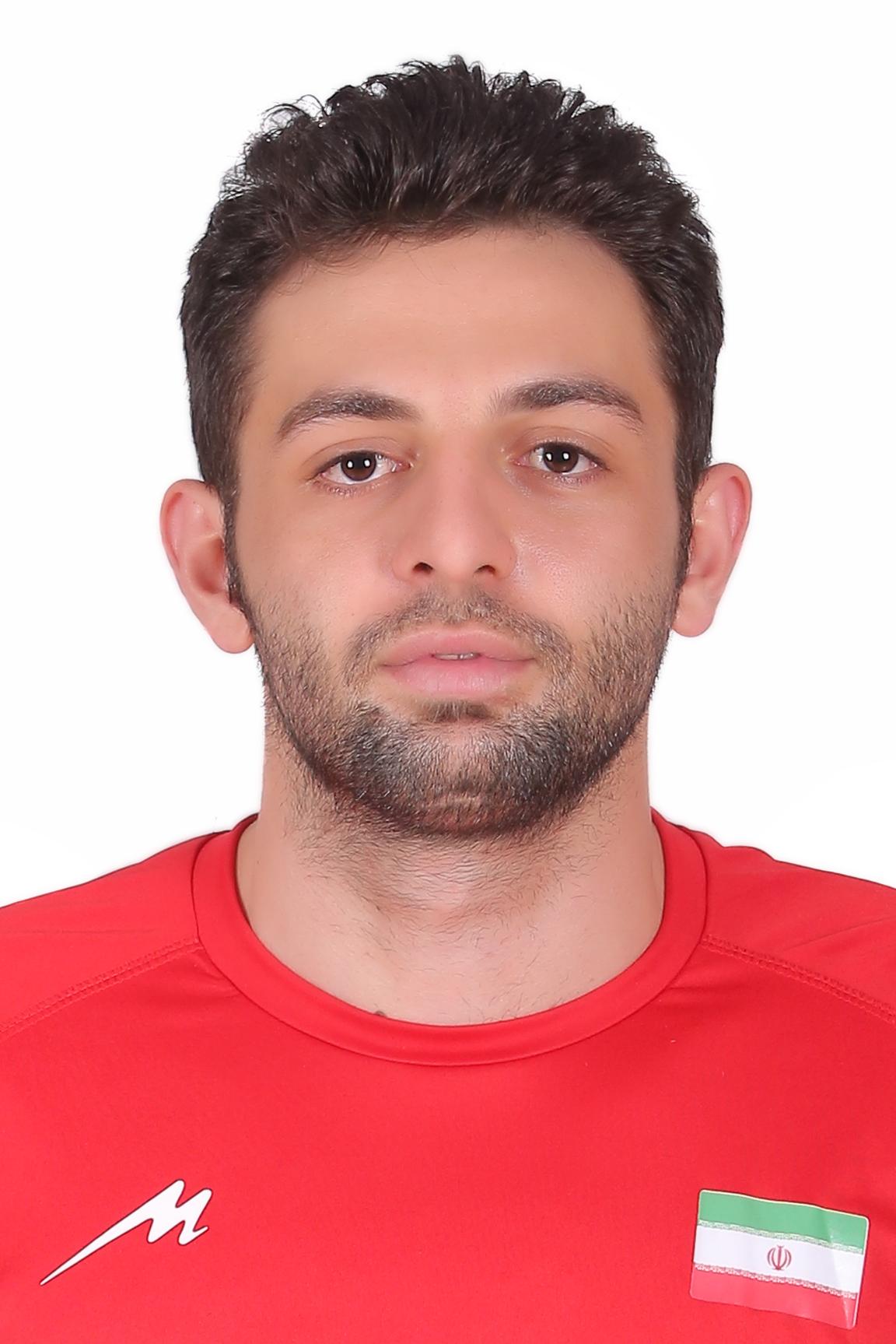 Saeed Javaheri Tavana