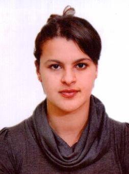 Nadira Ait Oumghar