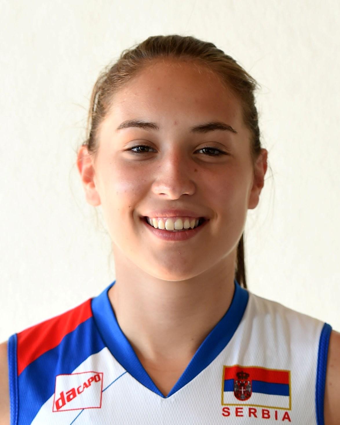 Milena Dimic