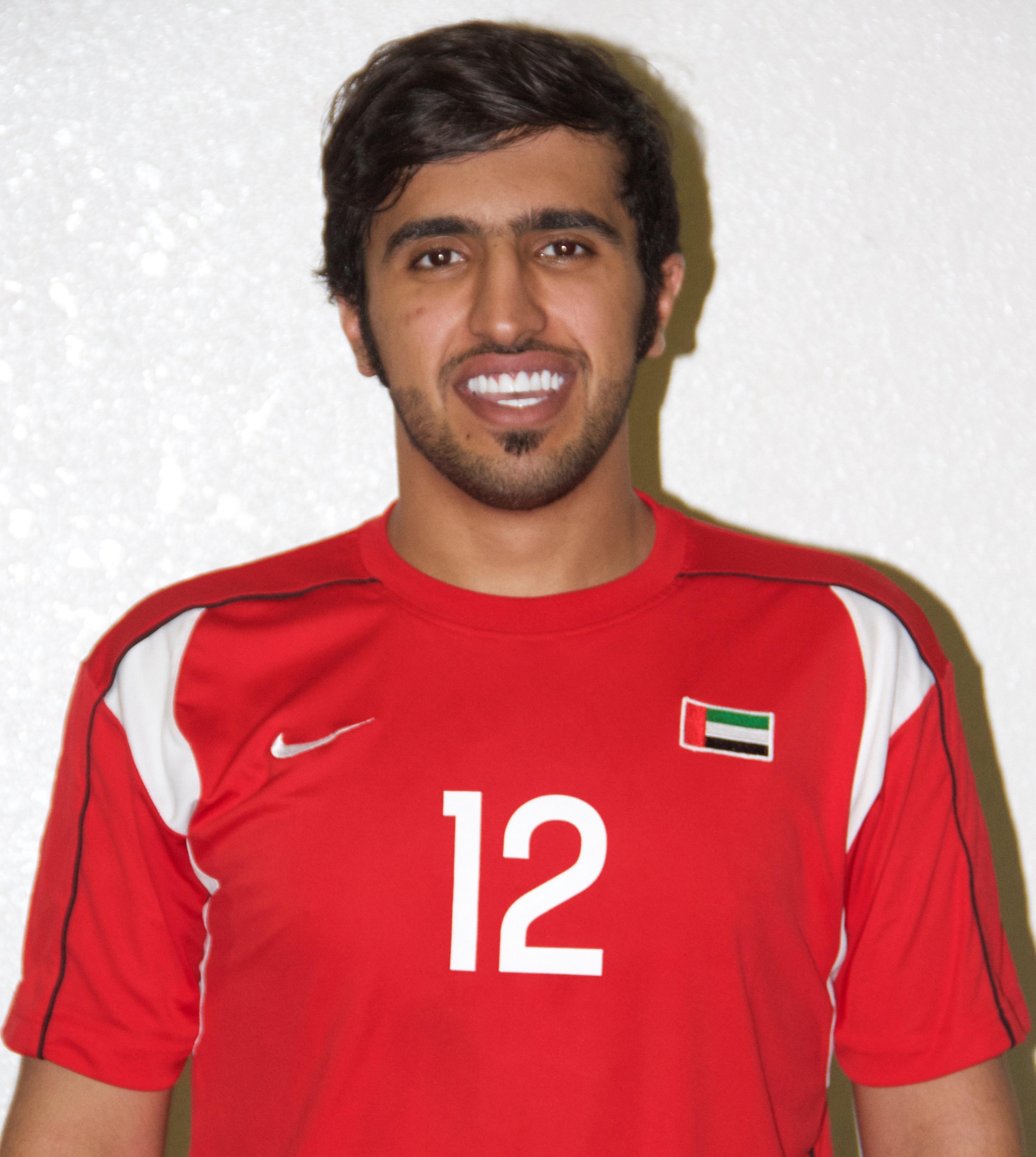 Ahmed Al Sayari