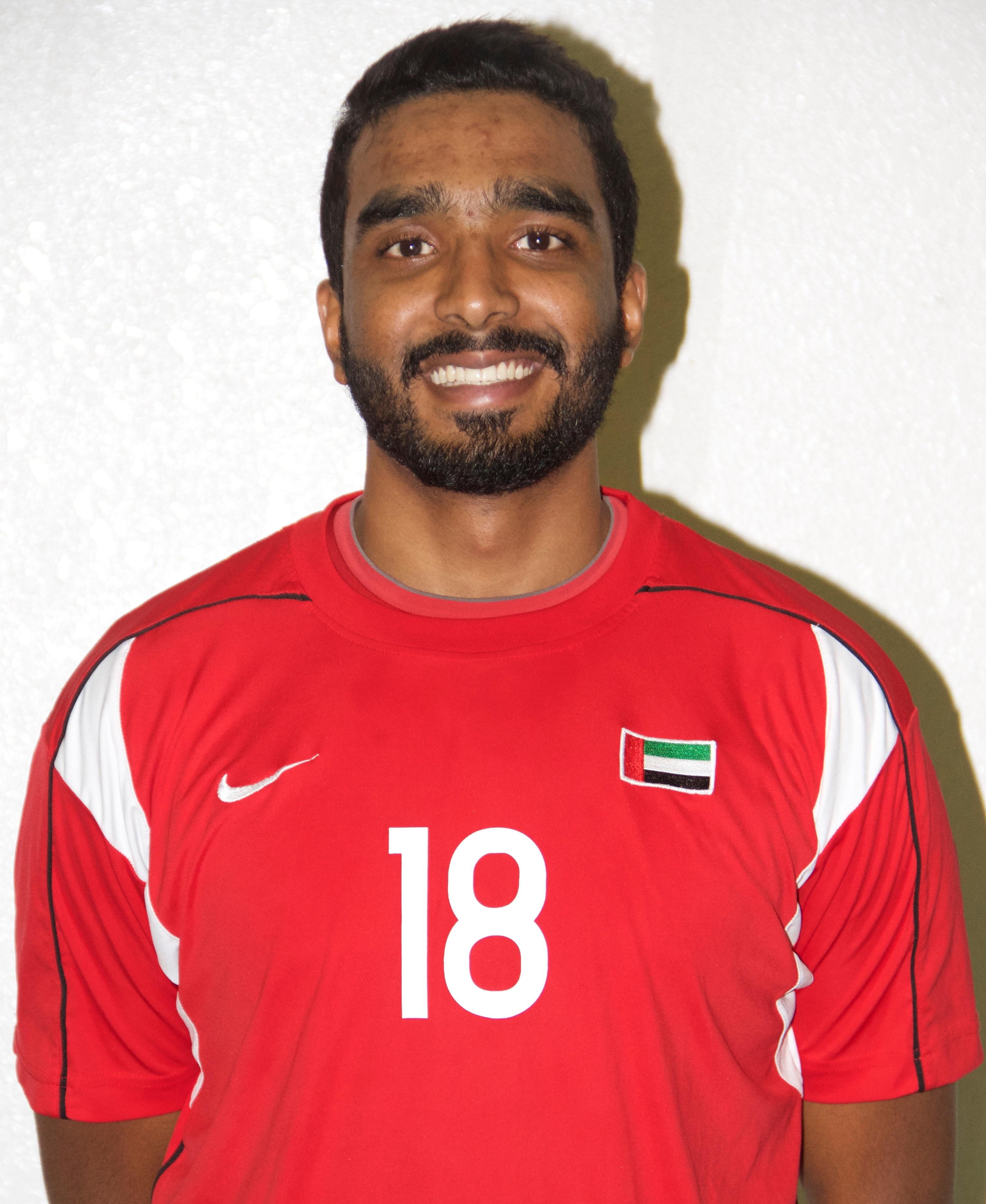 Ahmed Buhabil