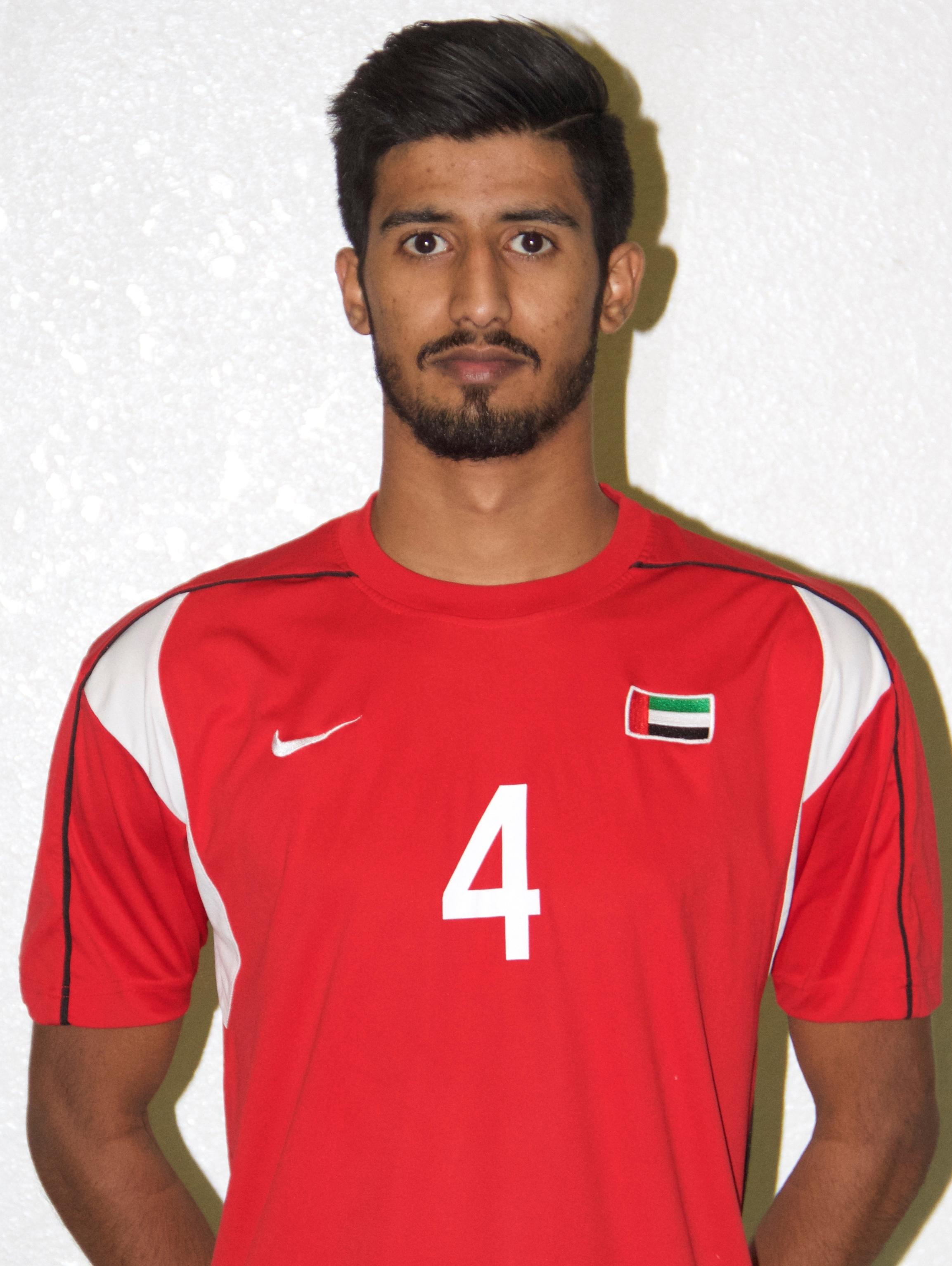 Khalid Aldhuhoori