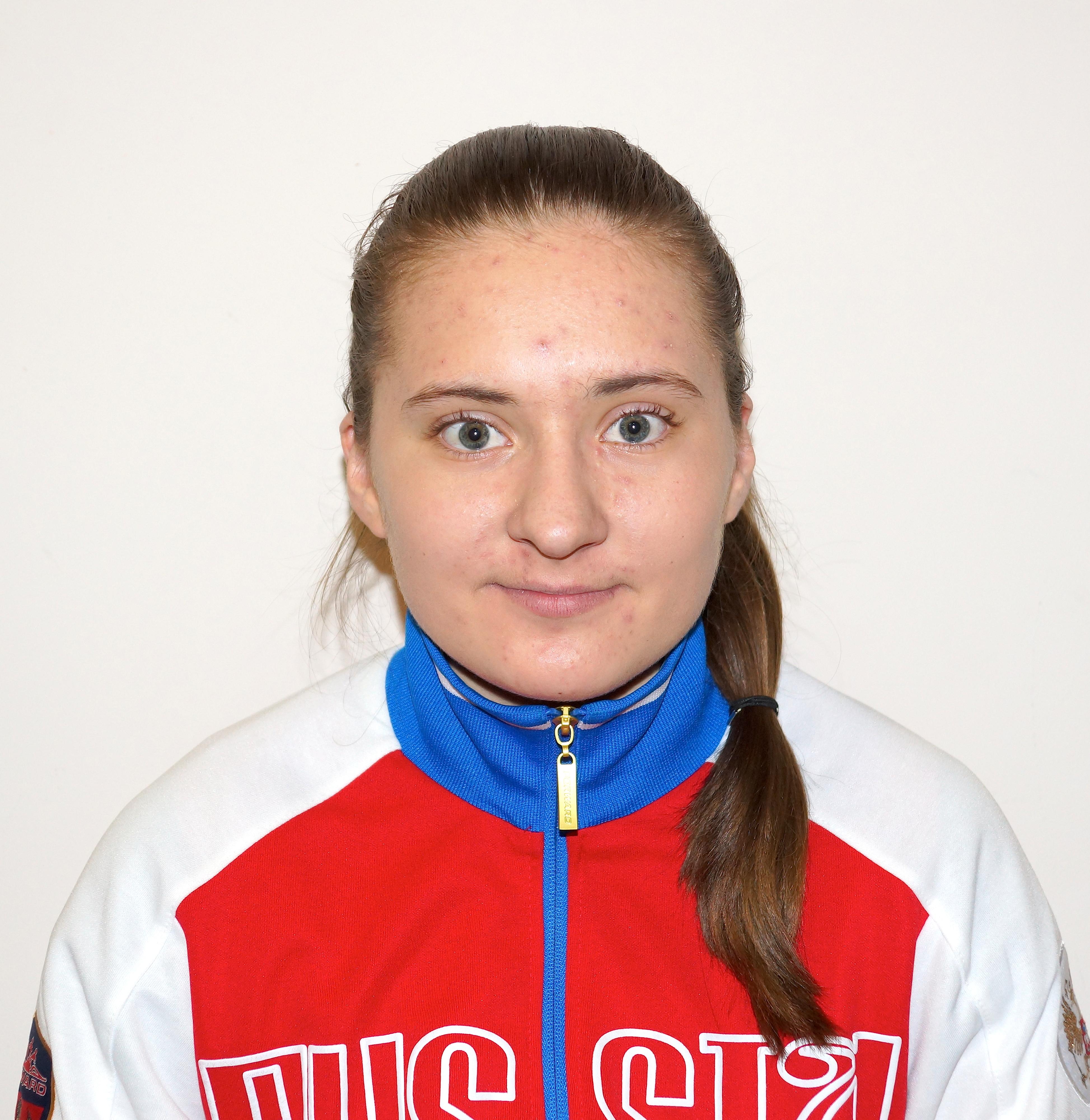 Svetlana Serbina