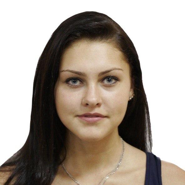 Ekaterina Shkurikhina