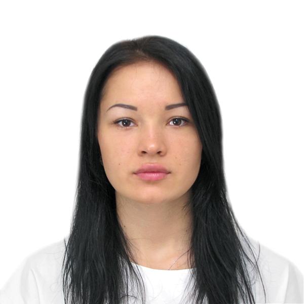 Kristina Kurnosova