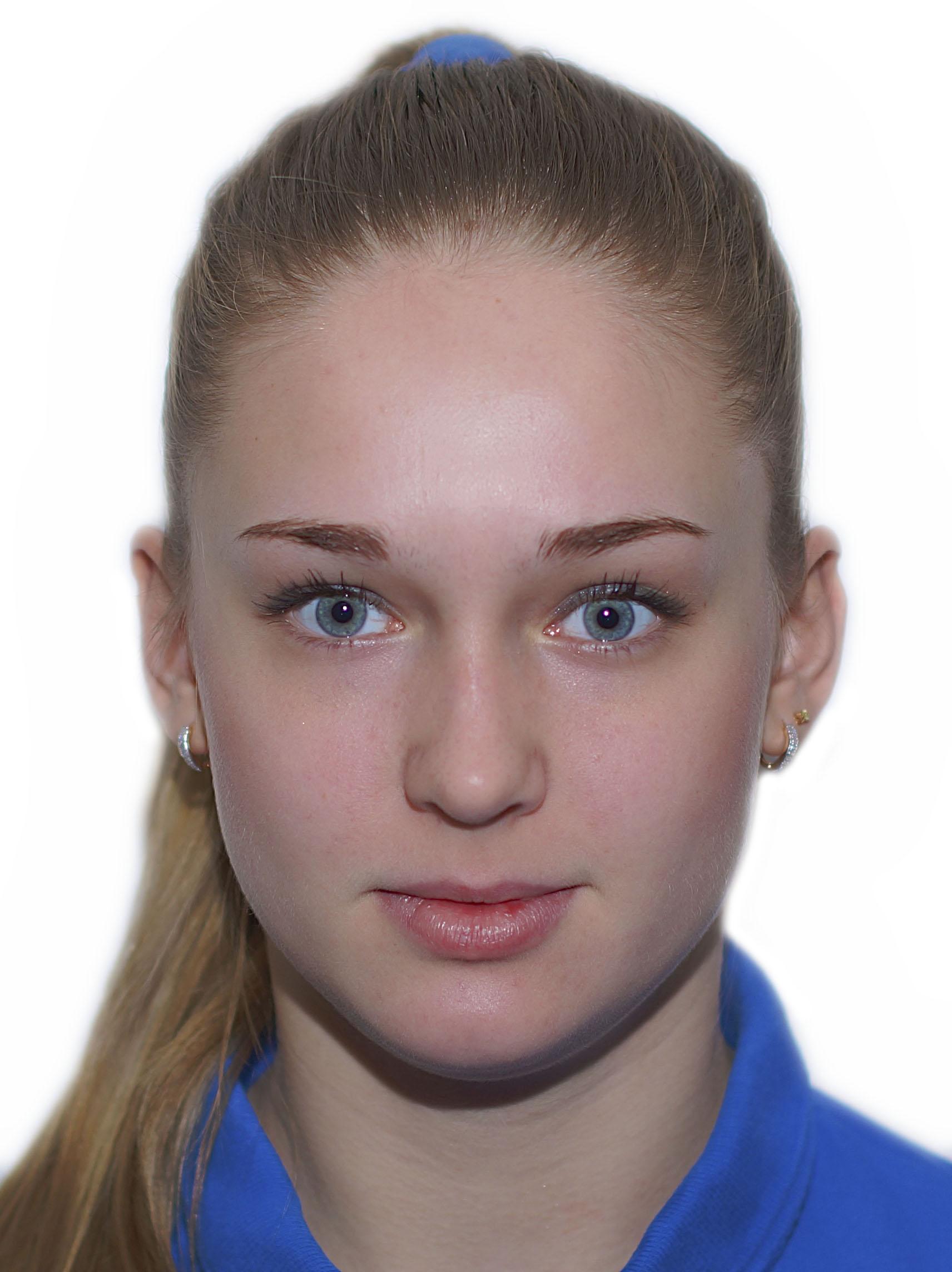 Anastasiia Barchuk