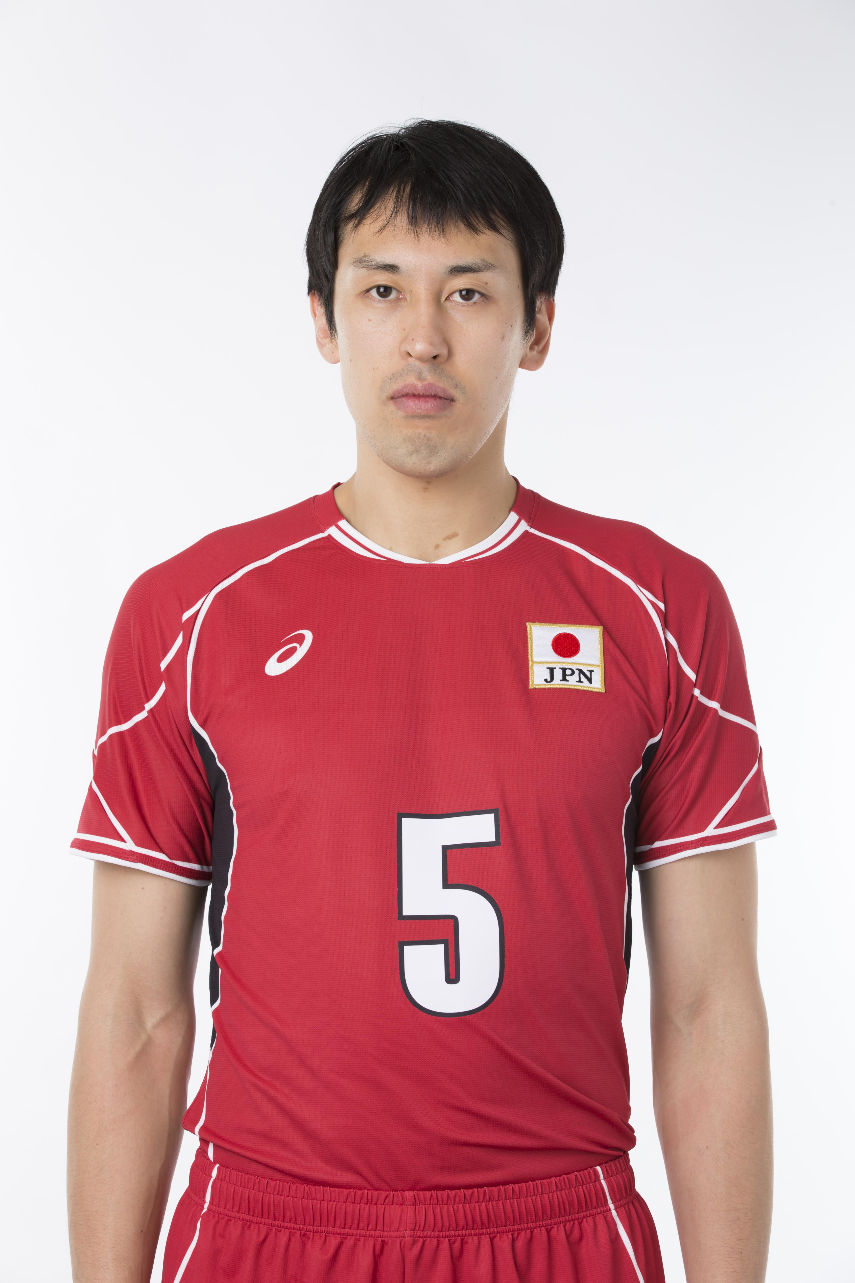 Yoshifumi Suzuki