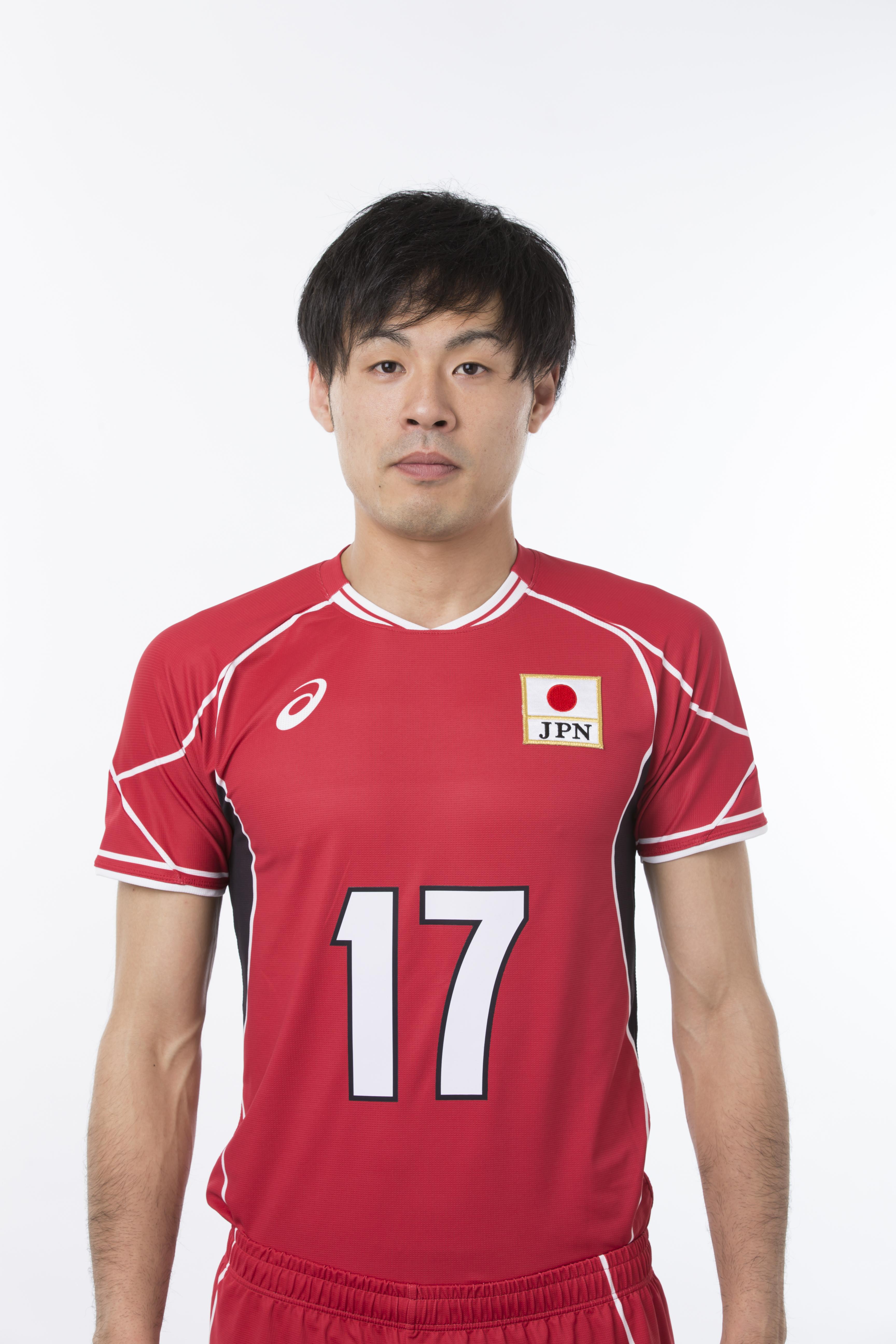 Takeshi Nagano