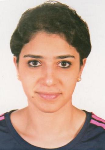 Laila Abdelhamid