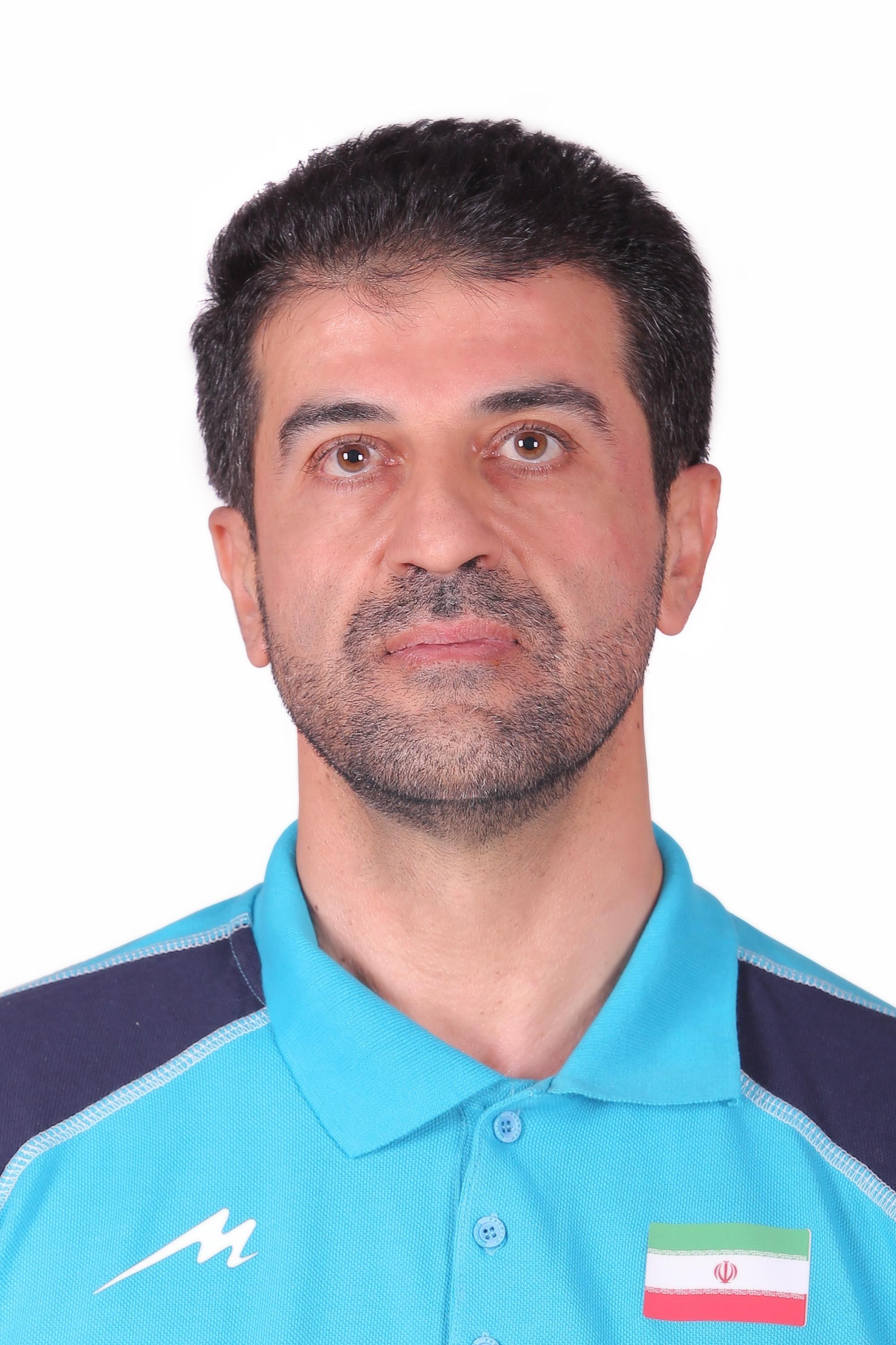 Nafarzadeh Farhad