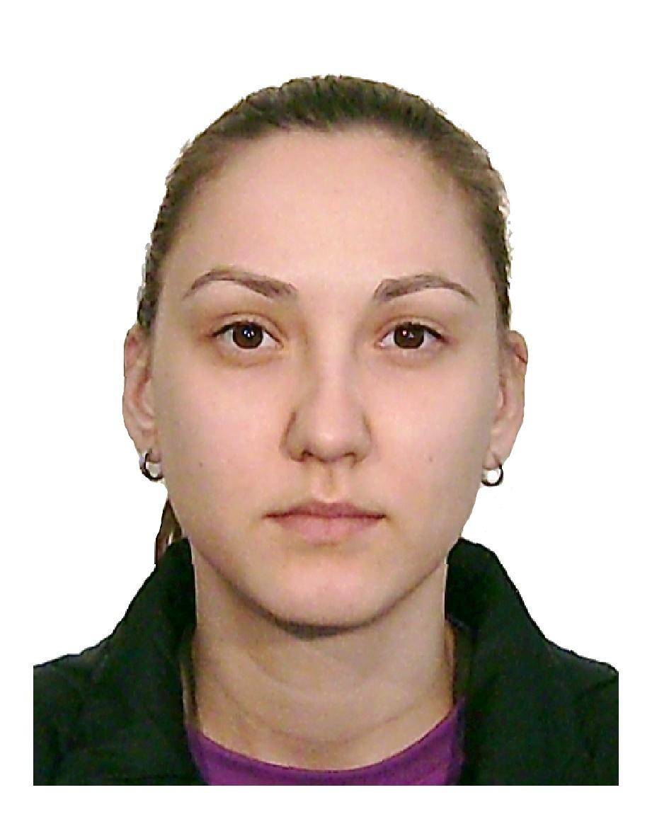 Victoria Kuzyakina