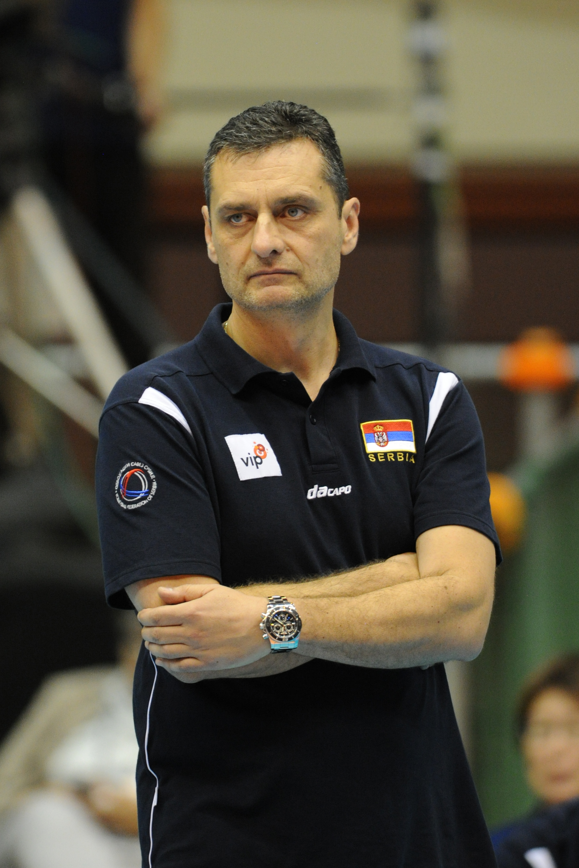 Terzic Zoran