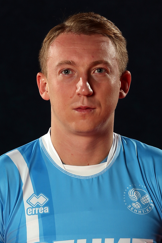 Alexey Spiridonov