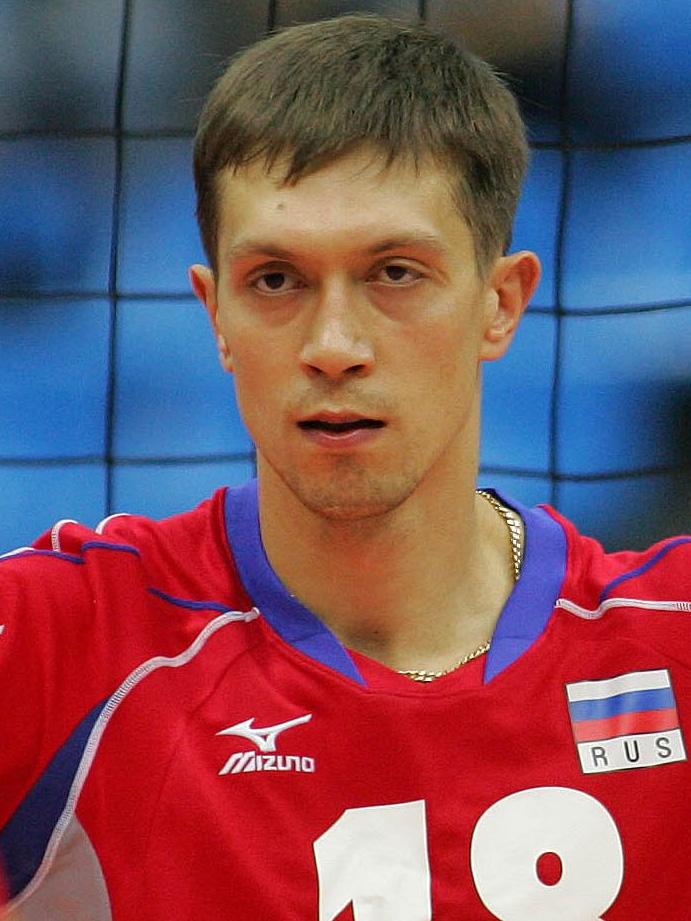 Alexey Kuleshov