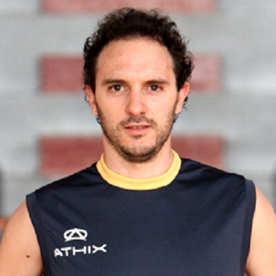 Sebastian Garrocq