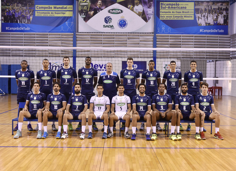 Sada Cruzeiro Volei