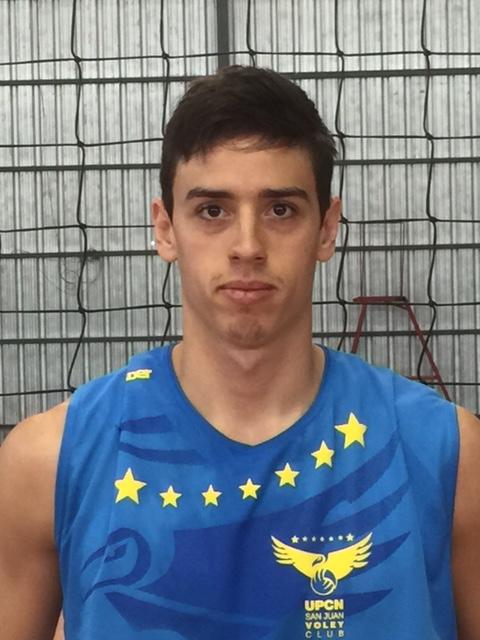 Mariano Vildosola