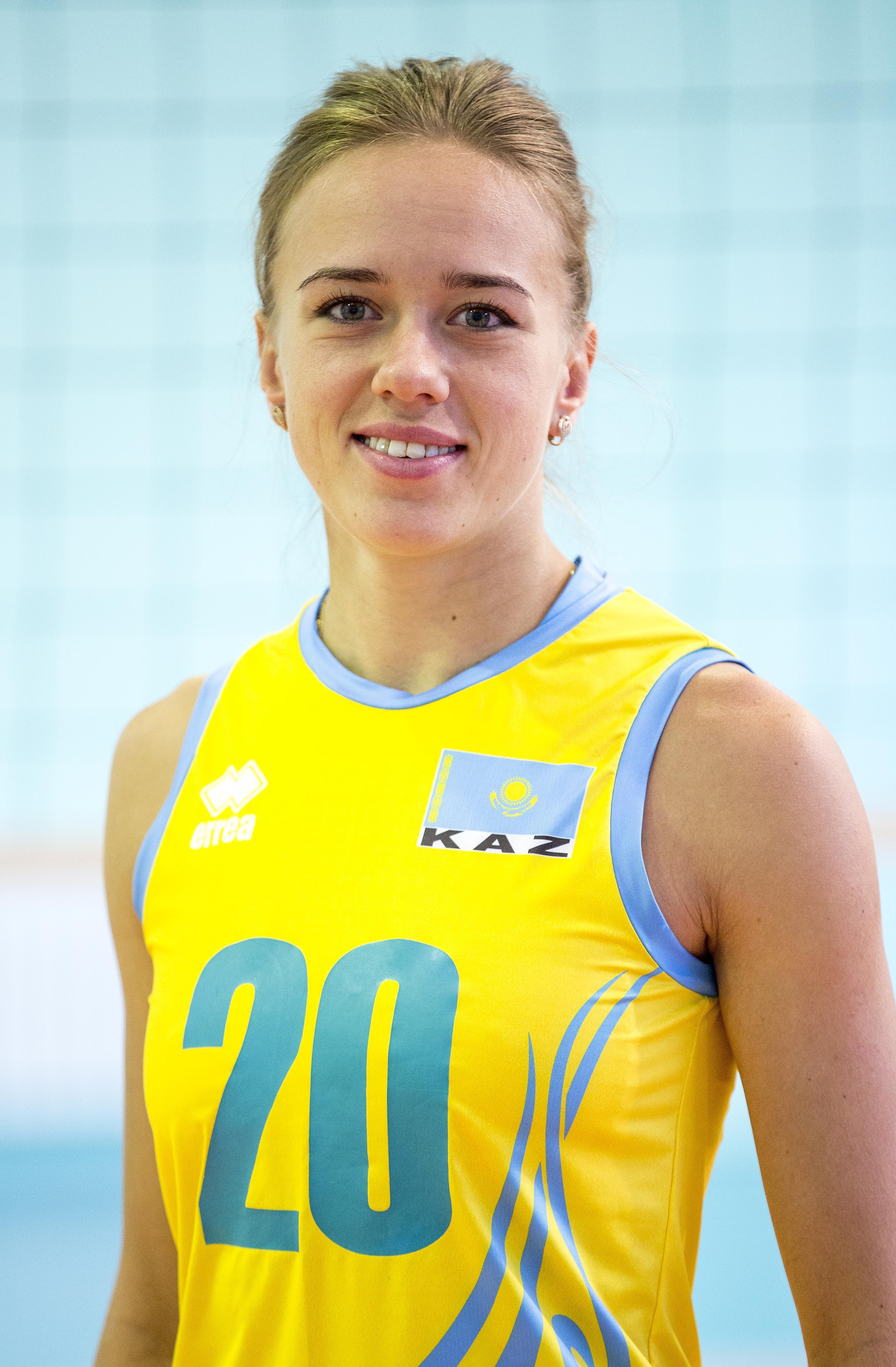 Tatyana Fendrikova