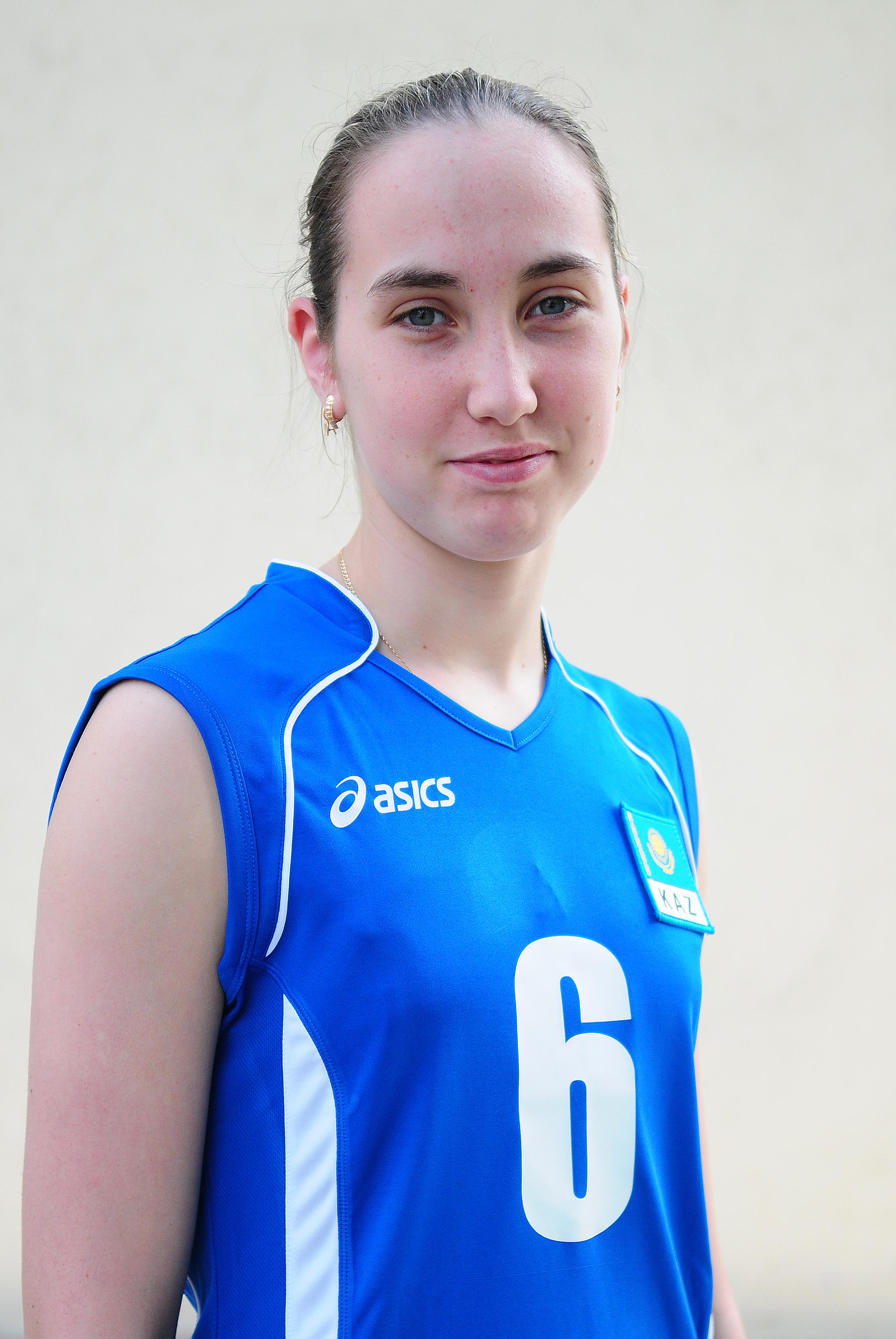 Natalya Akilova