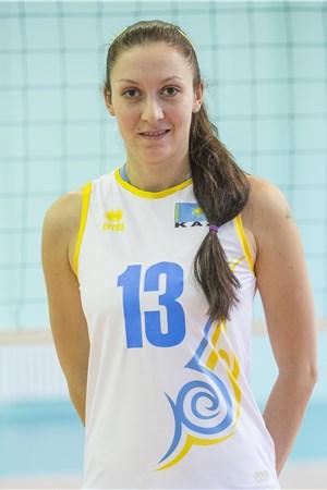 Radmila Beresneva