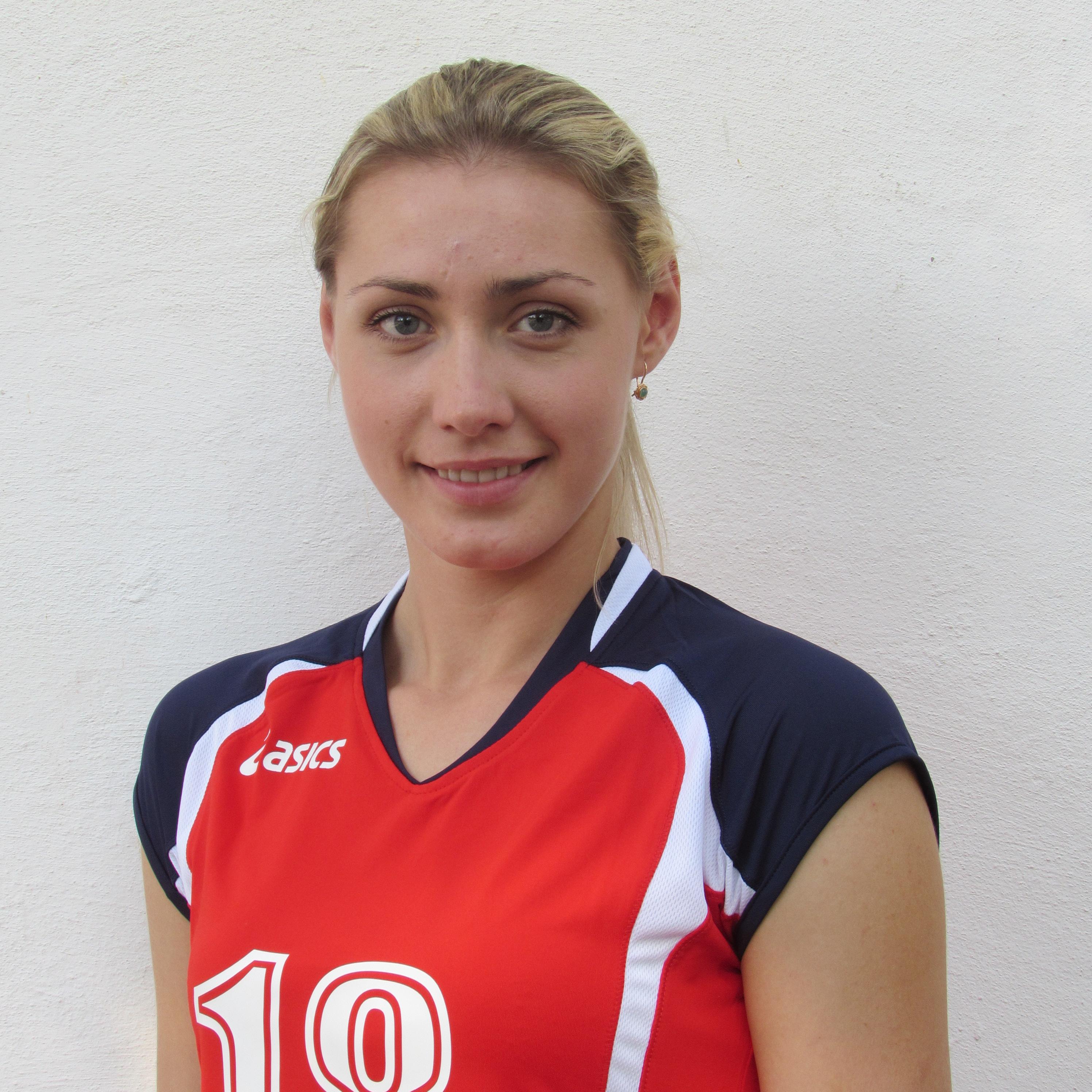 Kristina Anikonova