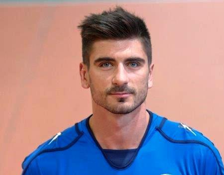 Georgios Petreas