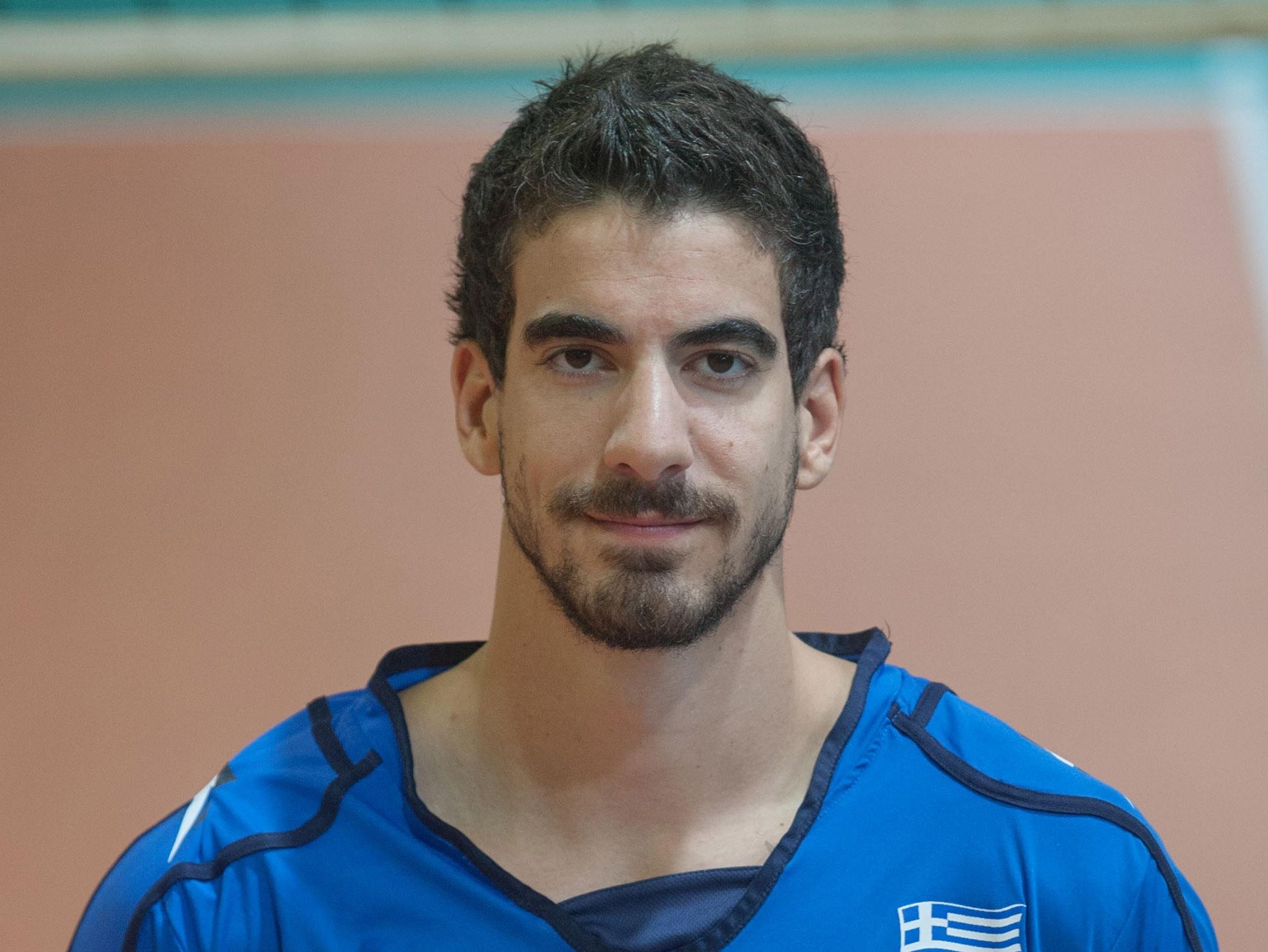Andreas-Dimitrios Fragkos
