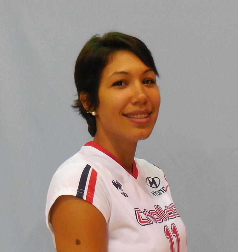 Karina Ocasio