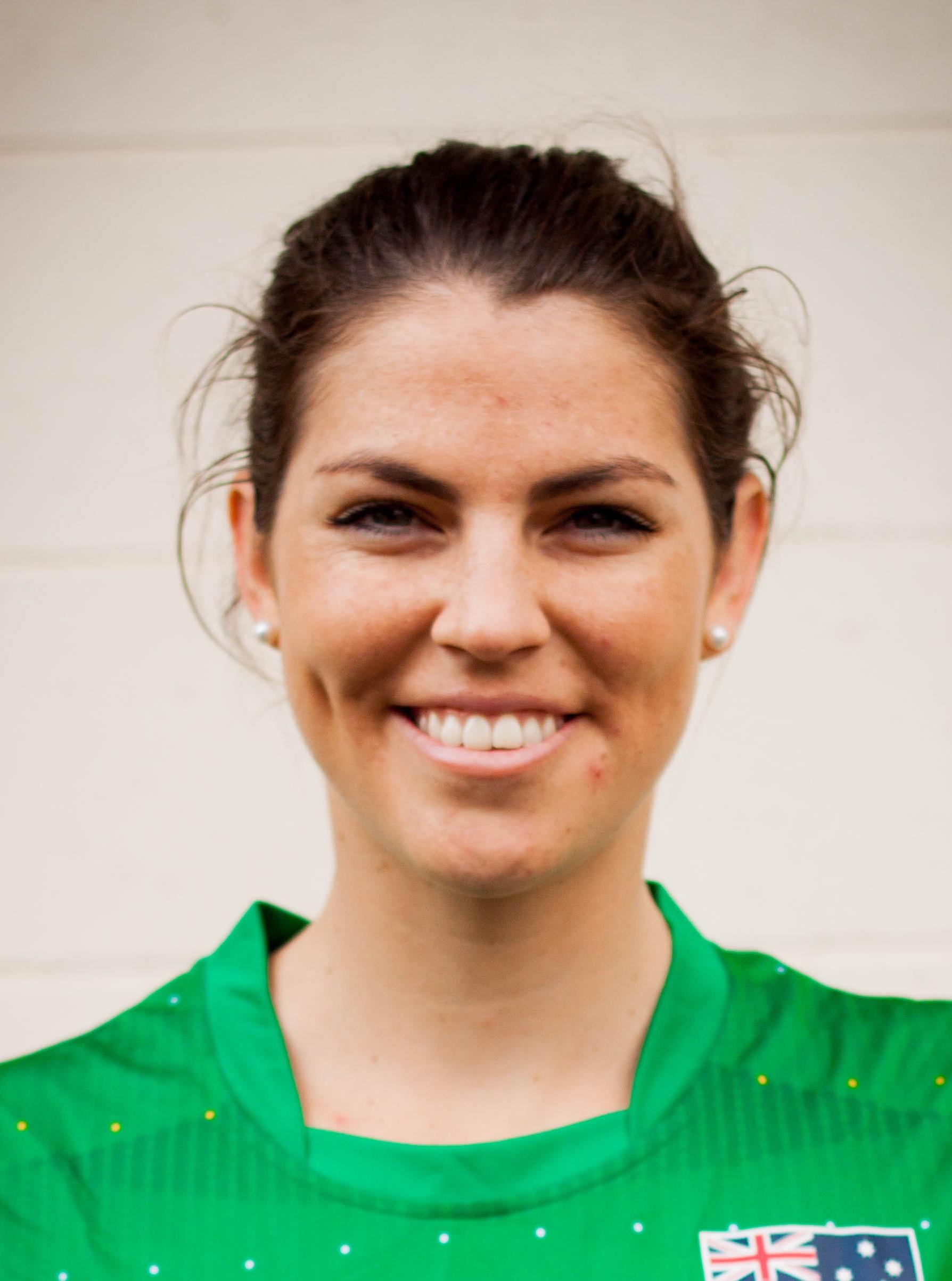 Eliza (Karley) Hynes