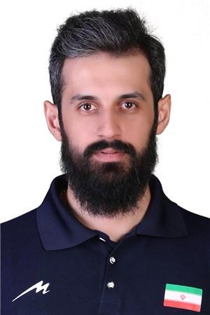 Mir Saeid Marouflakrani