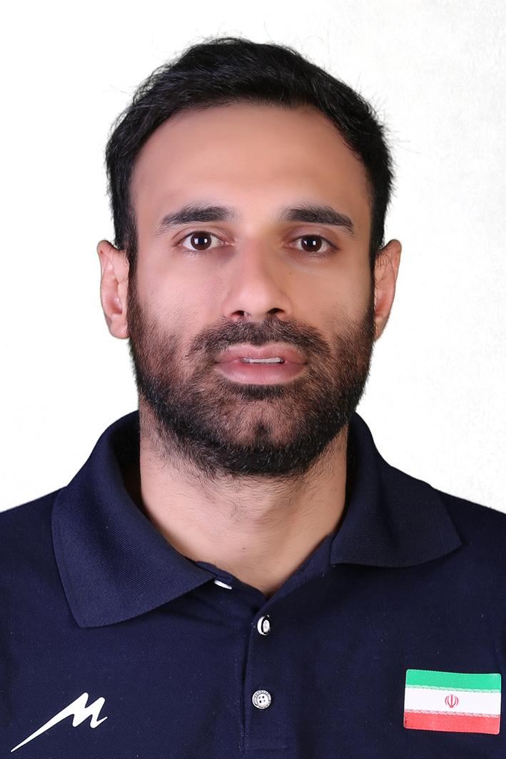 Adel Gholami