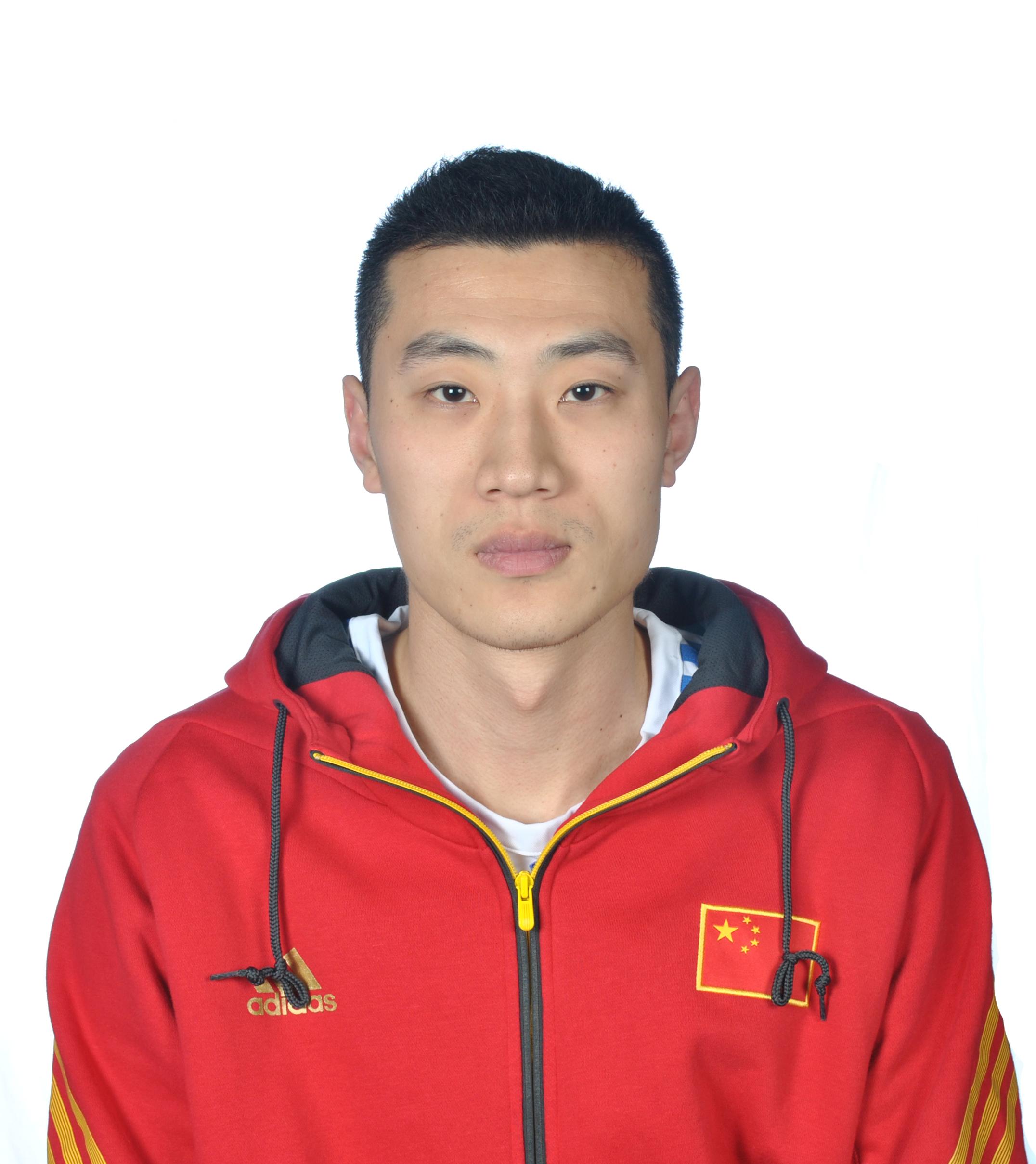 Weijun Zhong