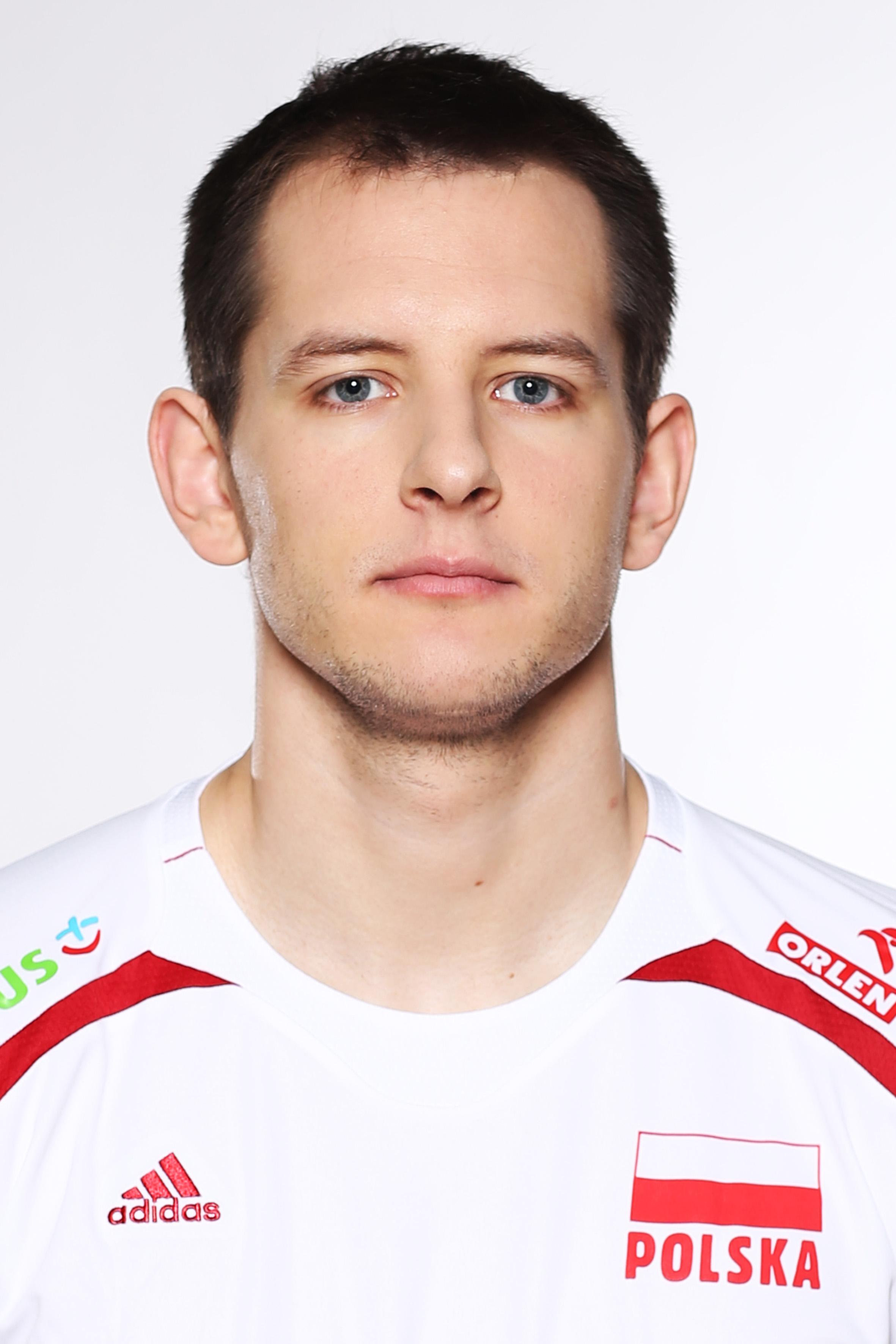 Bartosz Kurek