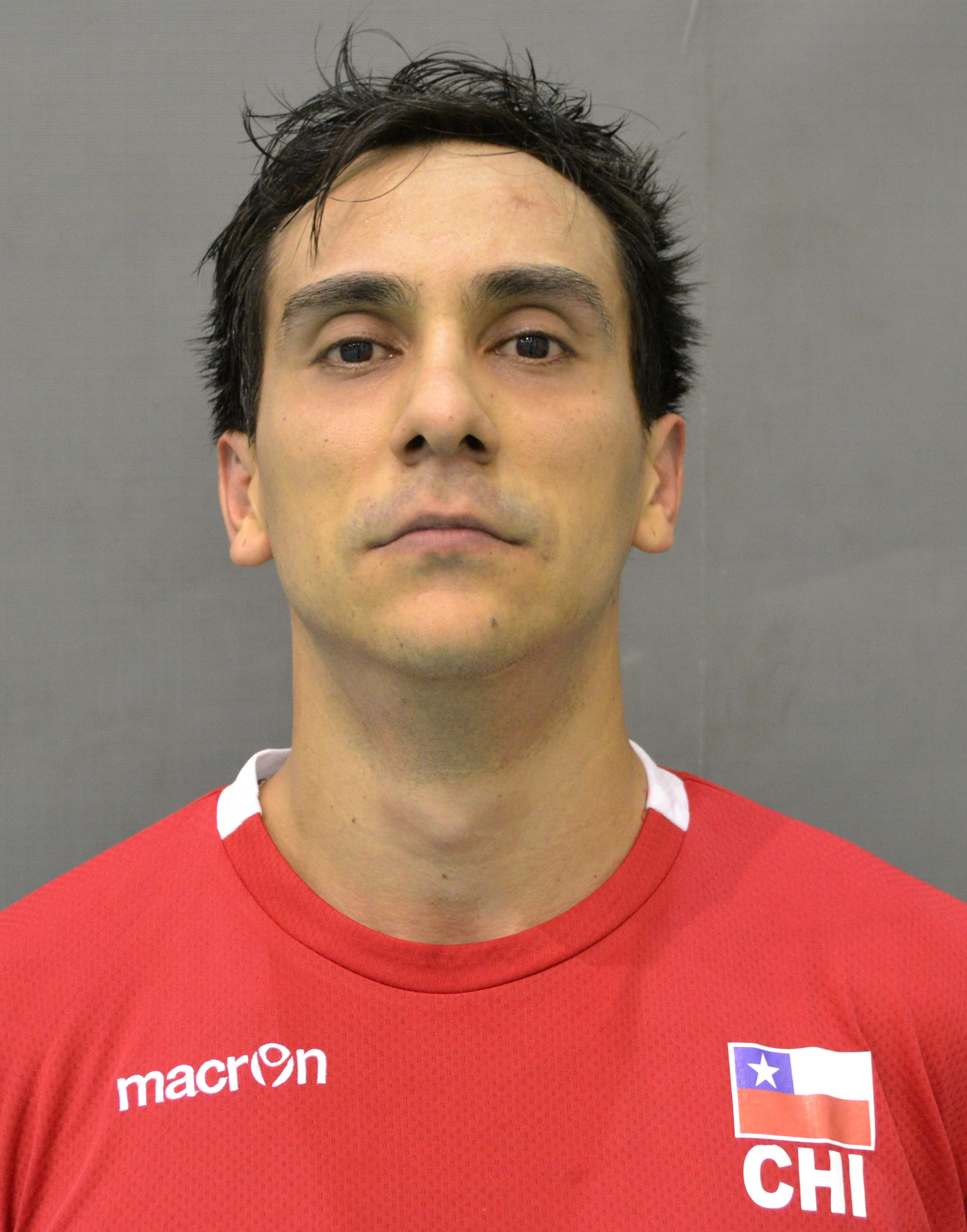Aaron Reyes Ventura
