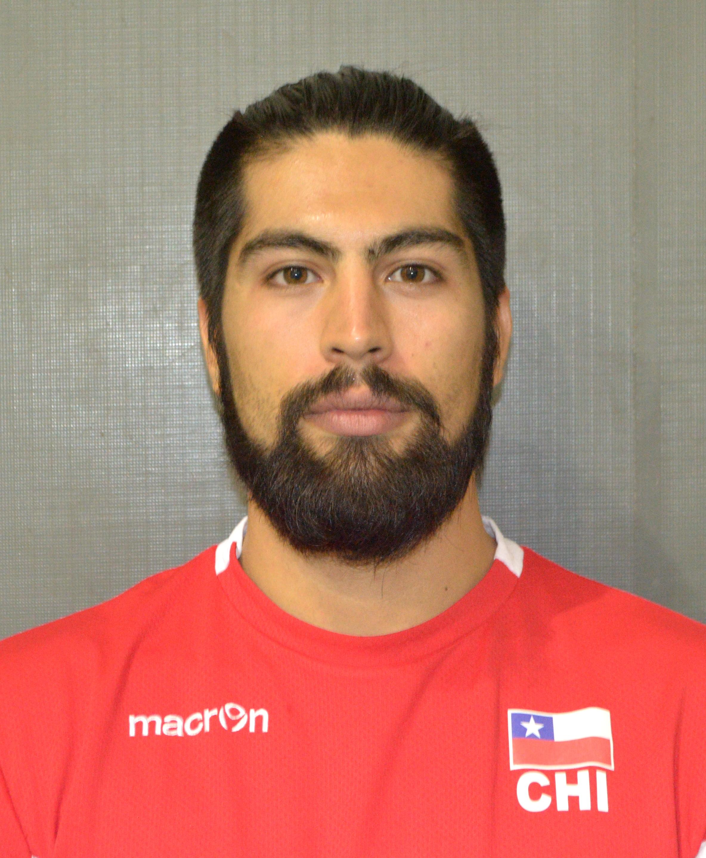 Tomas Parraguirre